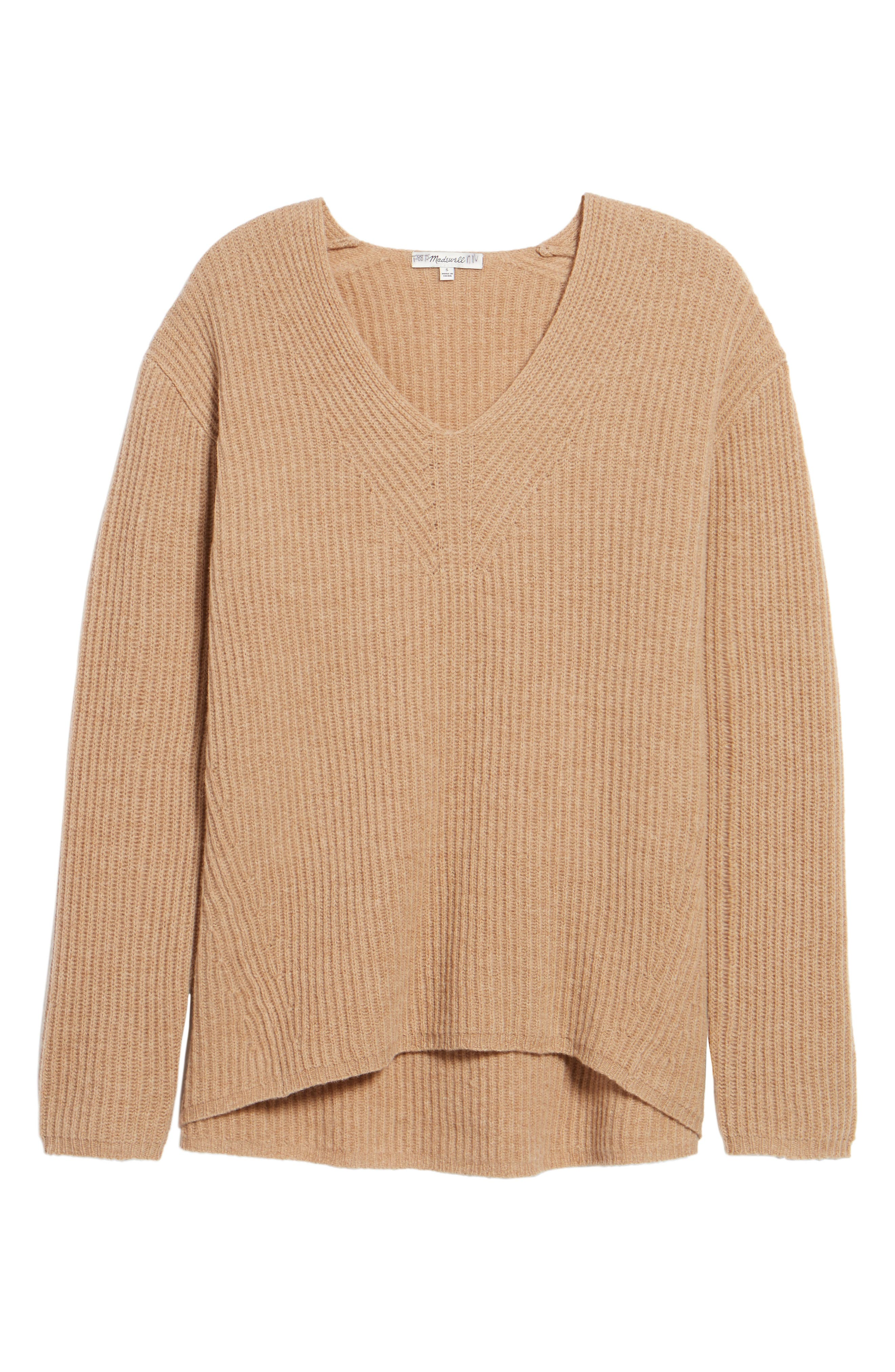 Woodside Pullover Sweater,                             Alternate thumbnail 37, color,