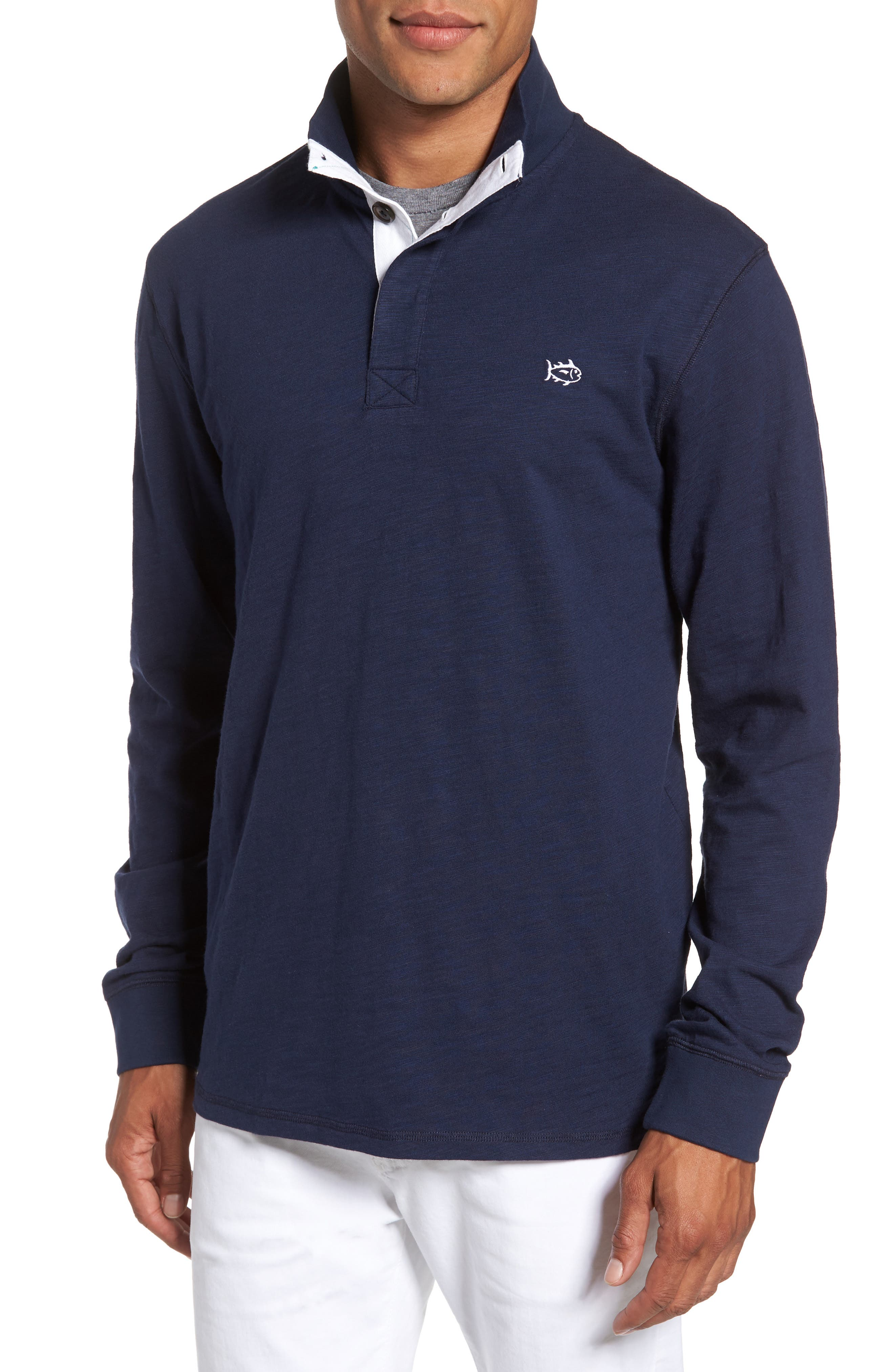 Gulf Stream Sweatshirt,                         Main,                         color, 408