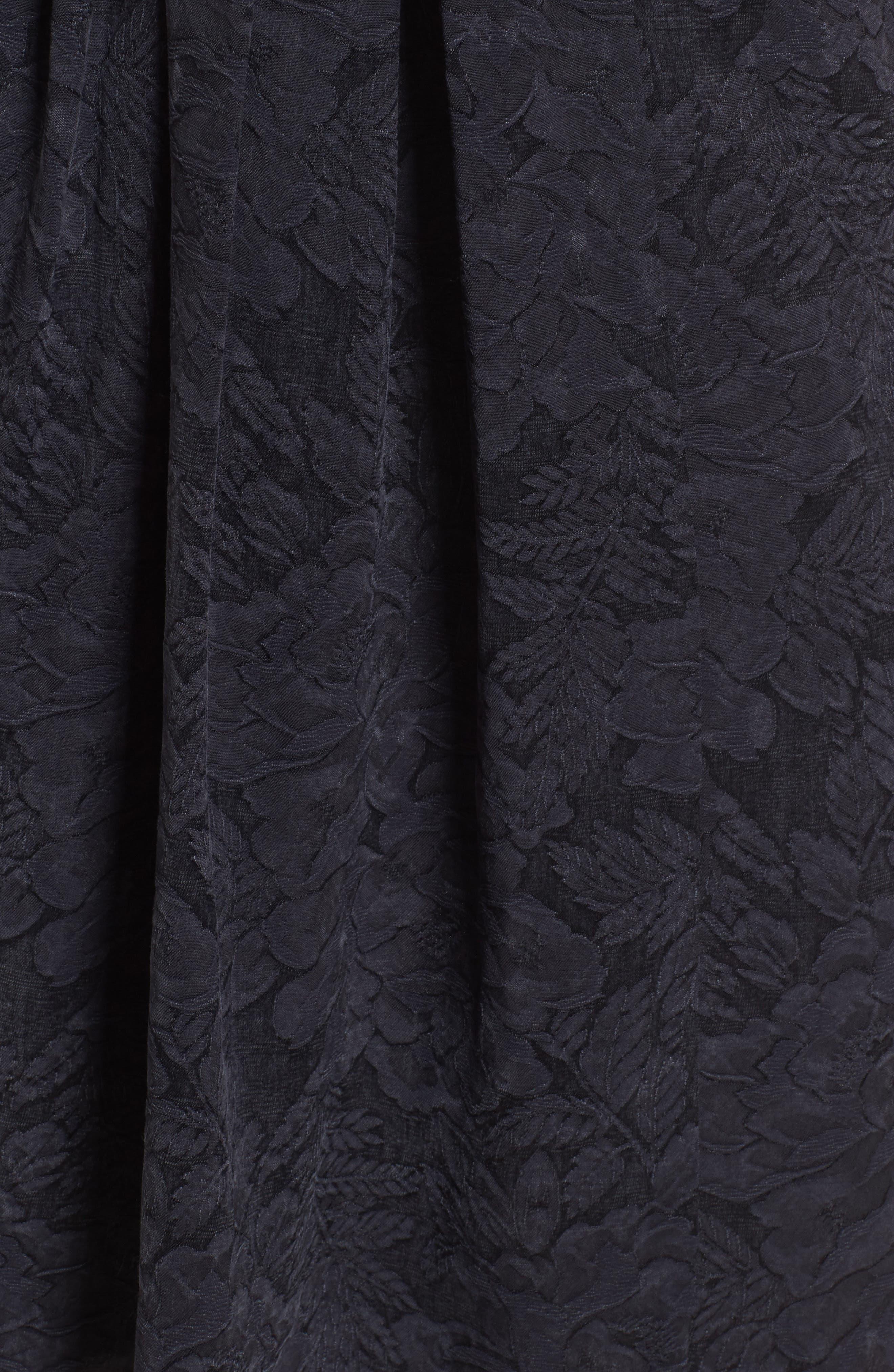 Epinale Dress,                             Alternate thumbnail 5, color,                             001