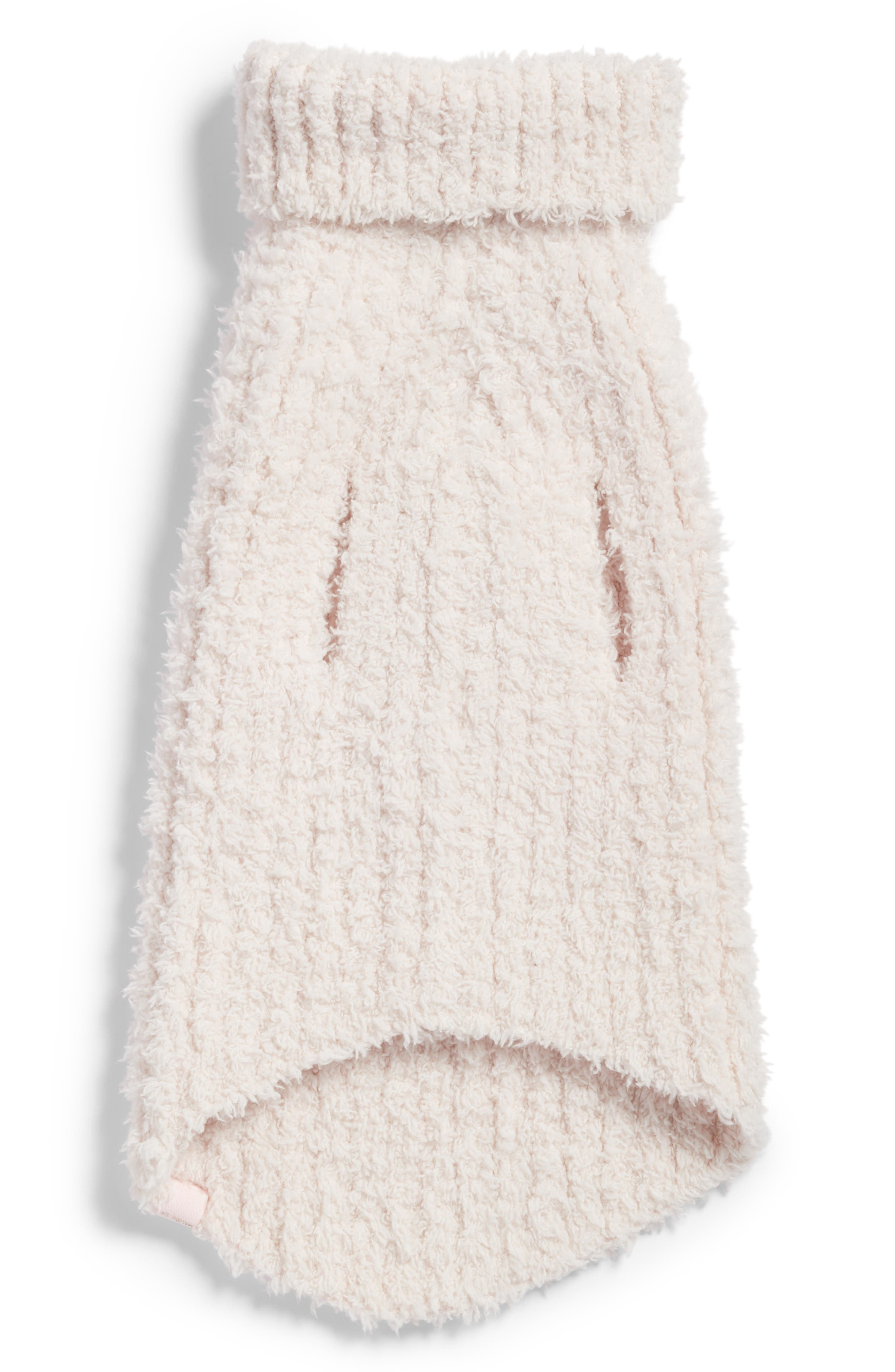 CozyChic Ribbed Pet Sweater<sup>™</sup>,                             Main thumbnail 3, color,