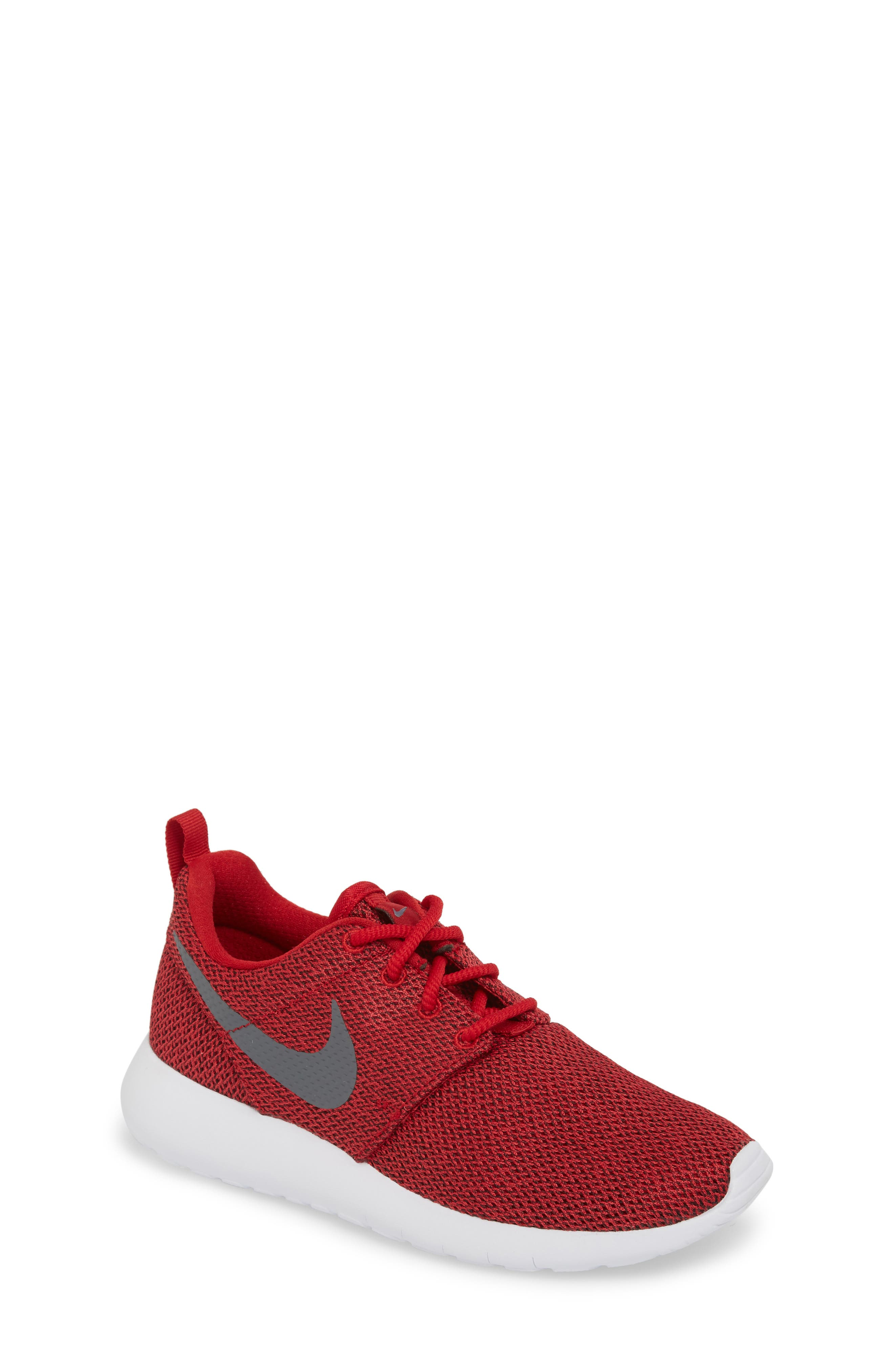 'Roshe Run' Sneaker,                             Main thumbnail 7, color,
