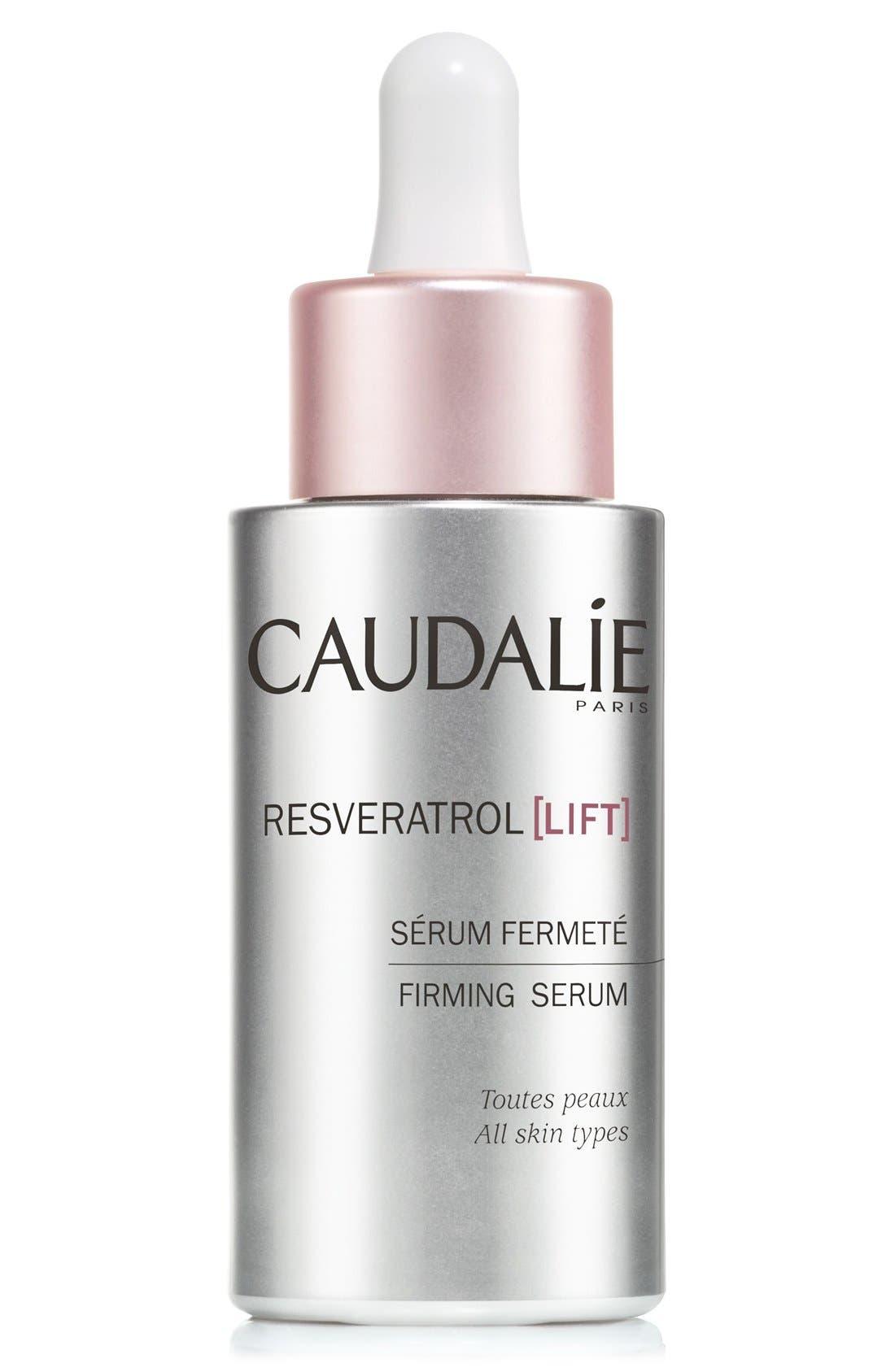 Resveratrol Lift Firming Serum,                             Main thumbnail 1, color,                             NO COLOR