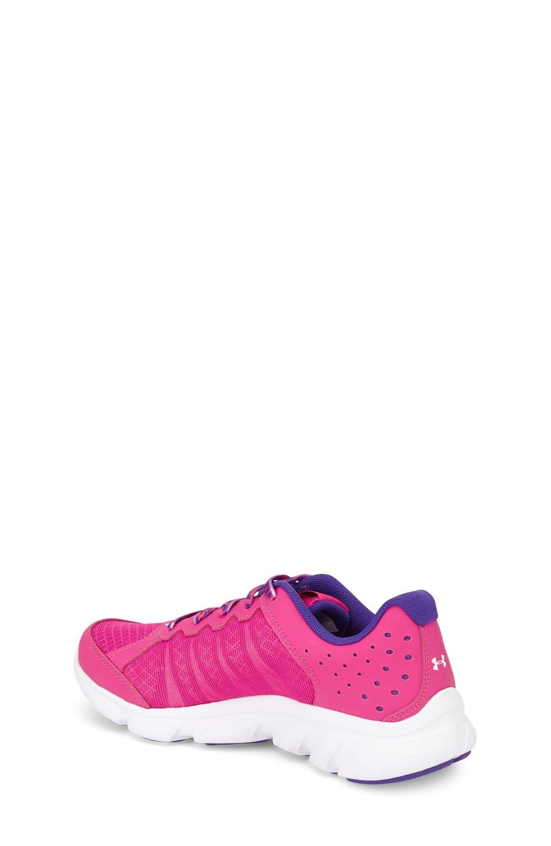 'Micro G<sup>®</sup> Assert VI' Running Shoe,                             Alternate thumbnail 18, color,