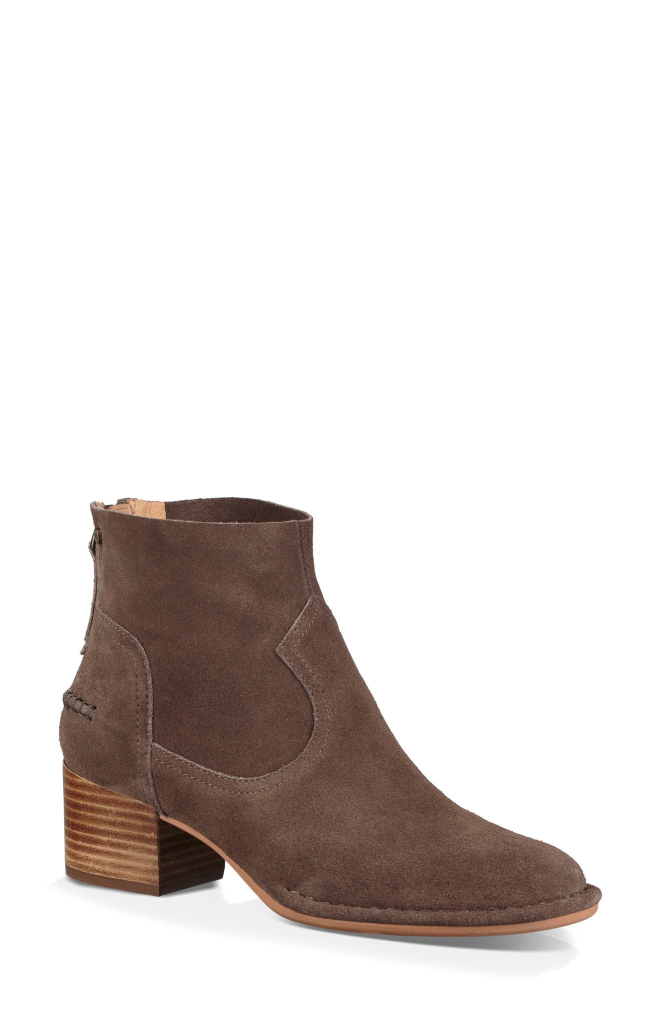 Bandera Bootie,                         Main,                         color, MYSTERIOUS