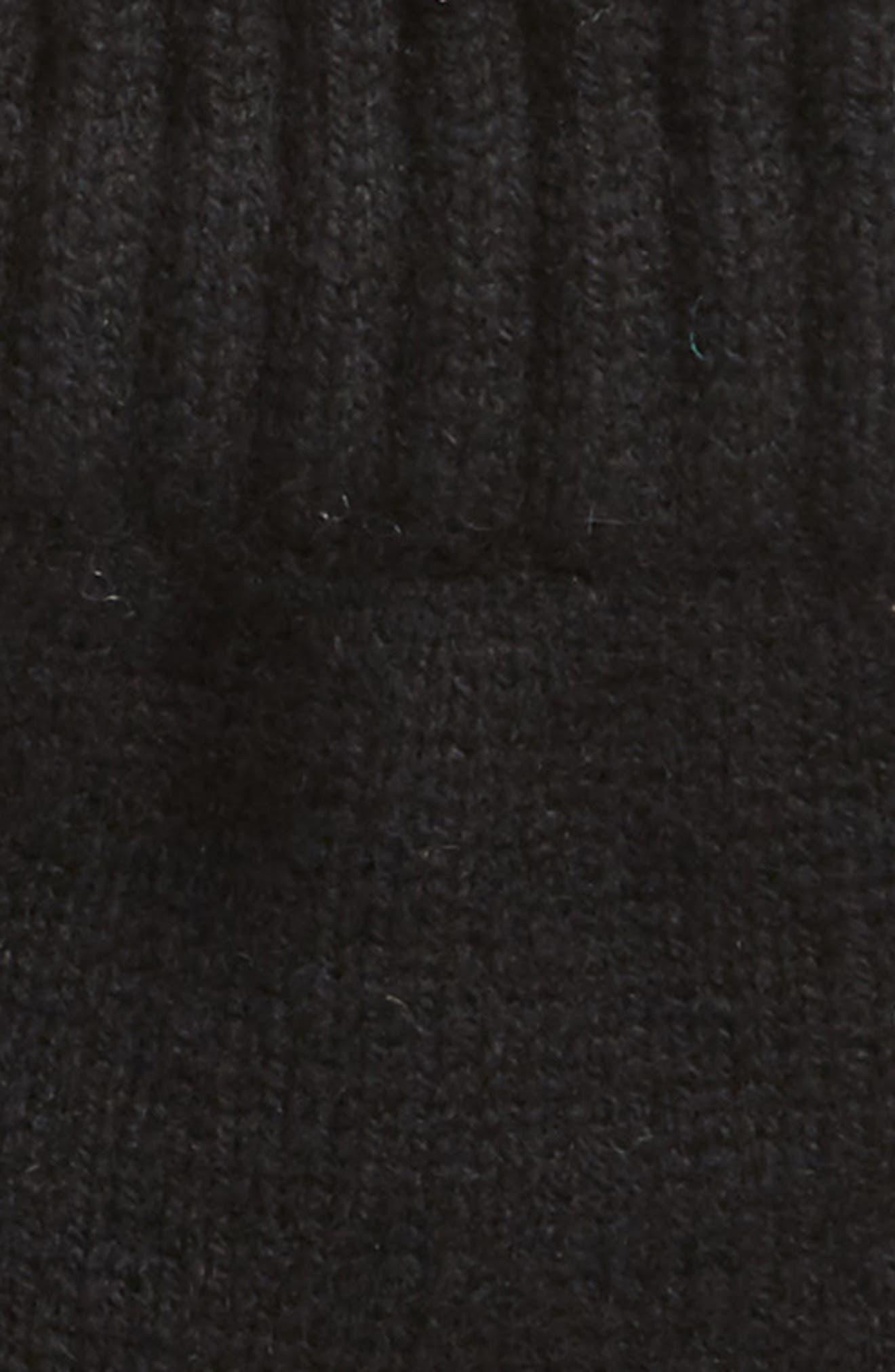 BARBOUR,                             Wool Gloves,                             Alternate thumbnail 2, color,                             001