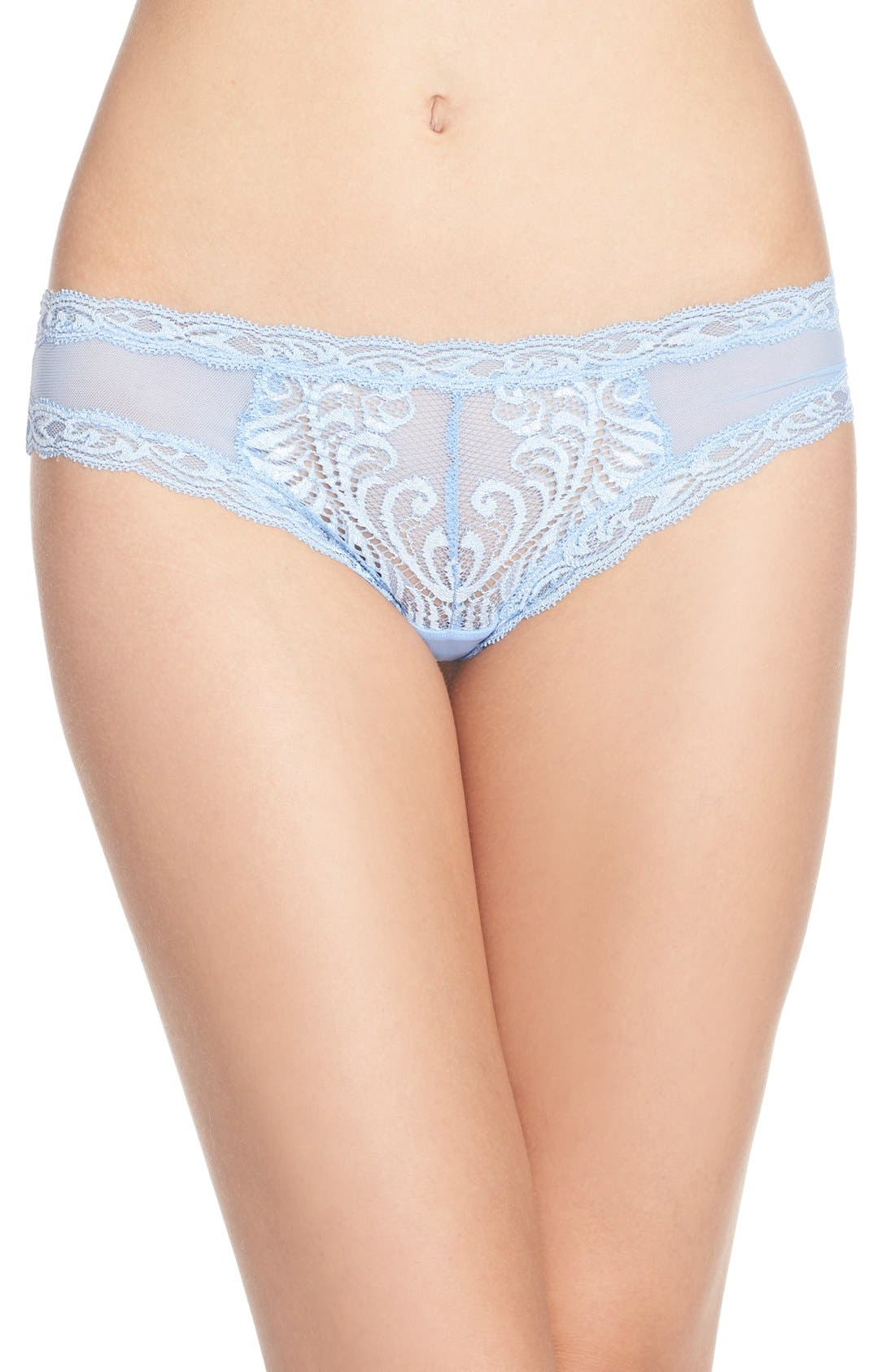 Feathers Hipster Briefs,                             Main thumbnail 39, color,