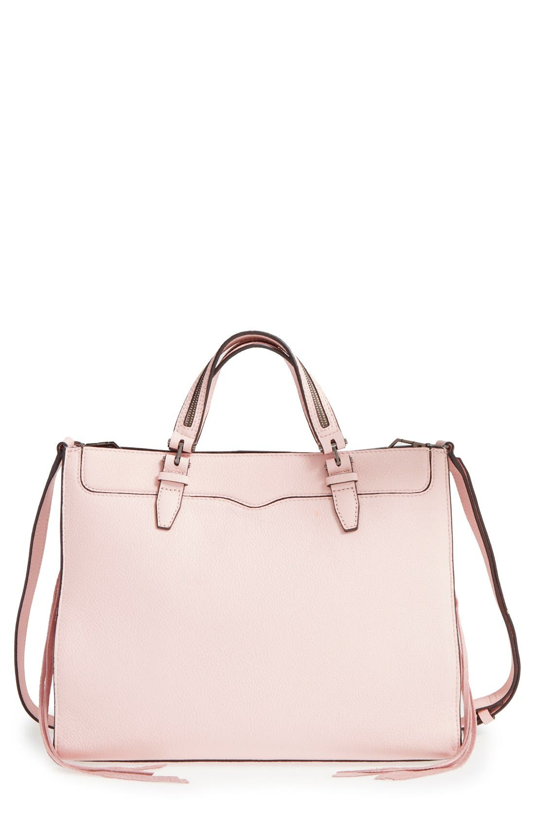 REBECCA MINKOFF 'Blair' Tote, Main, color, 650