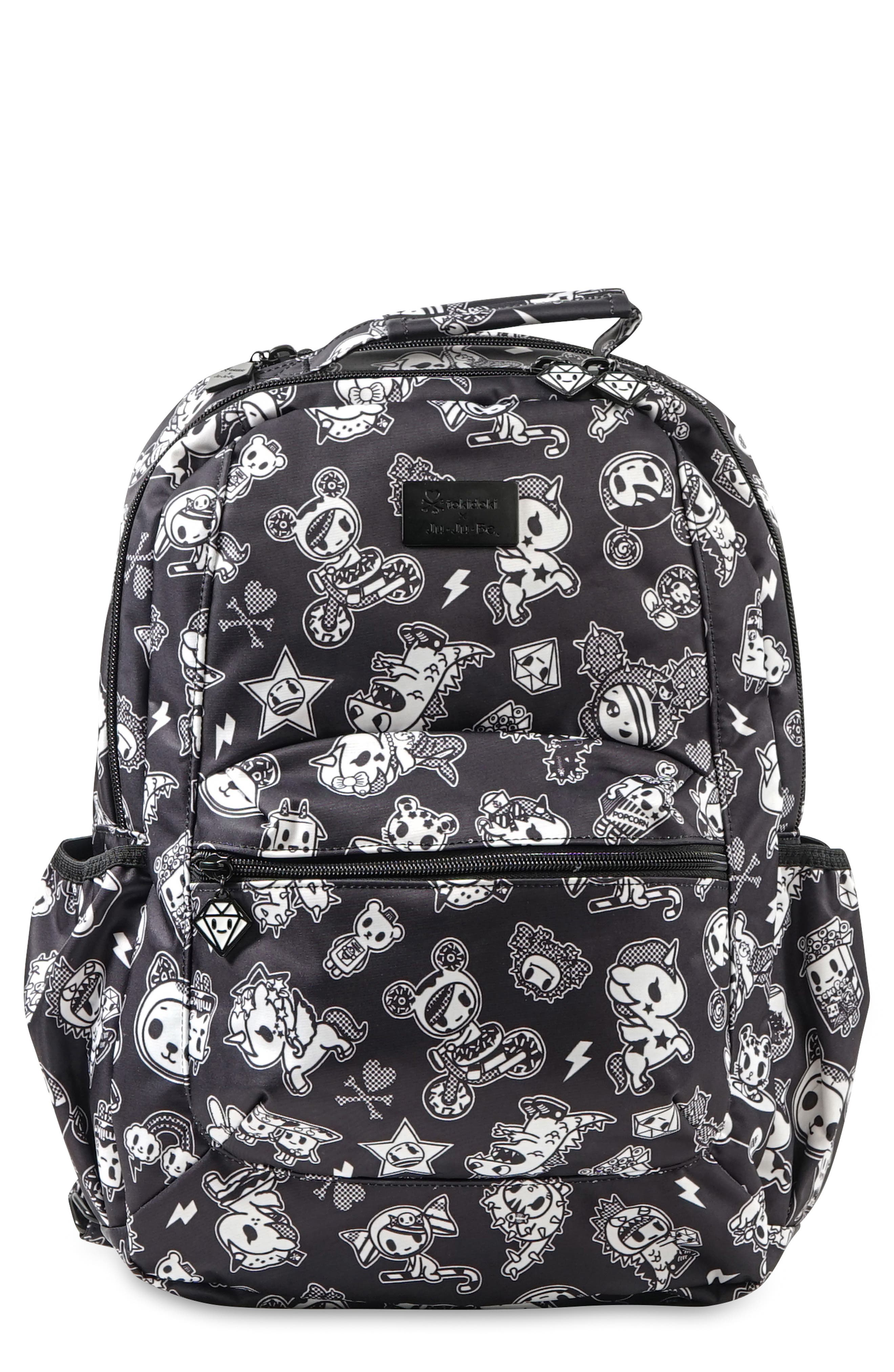 x tokidoki Be Packed Diaper Backpack,                             Main thumbnail 1, color,                             009