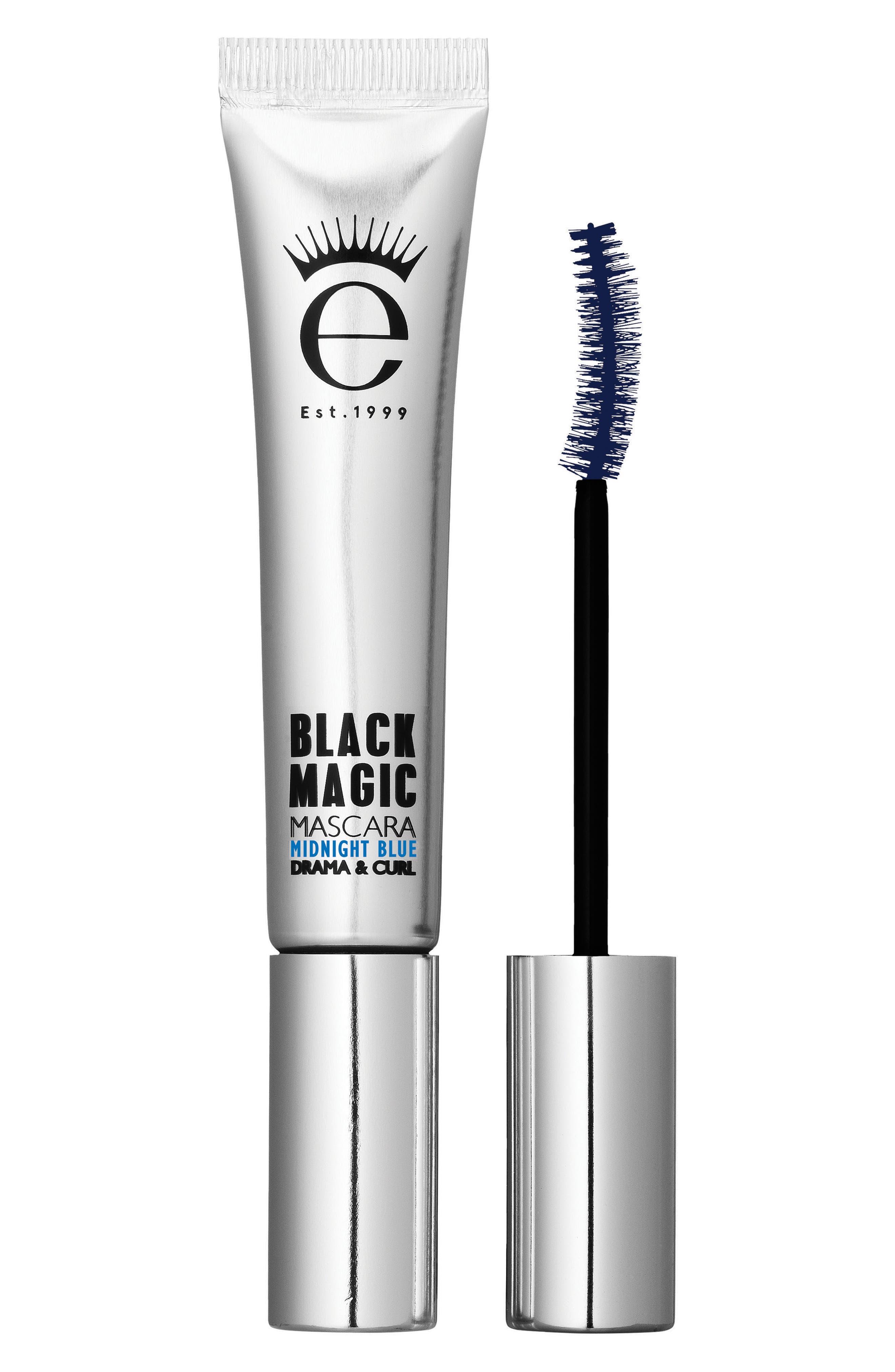 Midnight Blue Black Magic Mascara,                         Main,                         color,