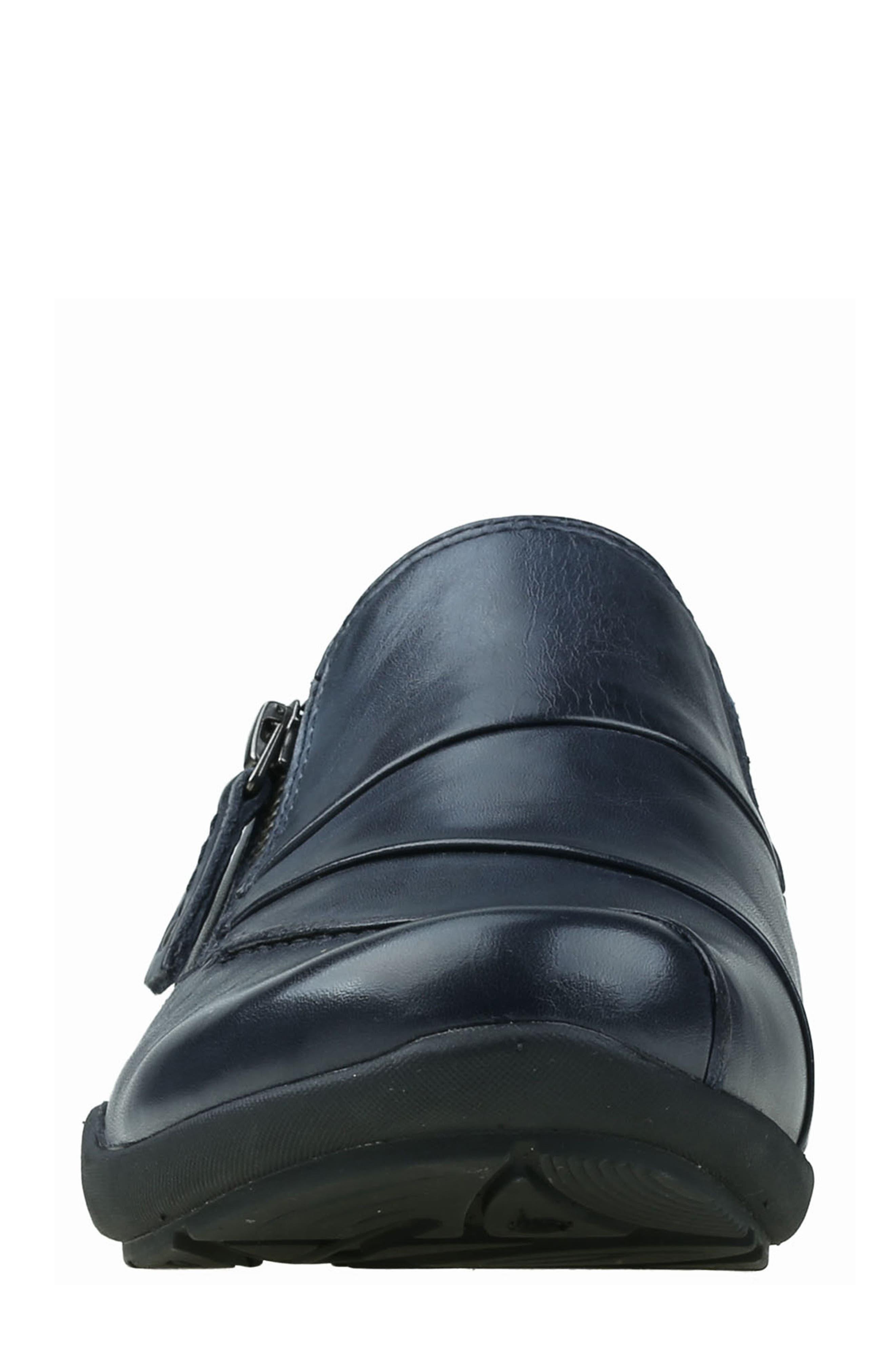 'Anise' Slip-On Sneaker,                             Alternate thumbnail 4, color,                             422