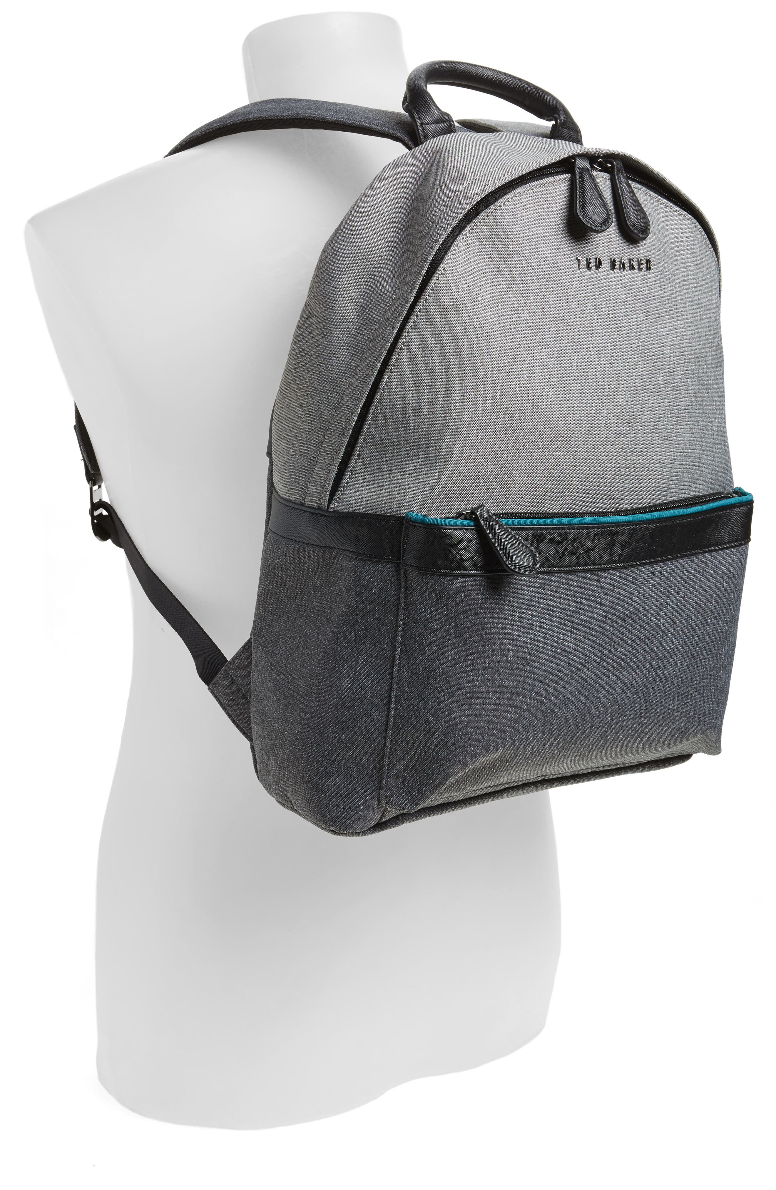 Zirabi Backpack,                             Alternate thumbnail 3, color,