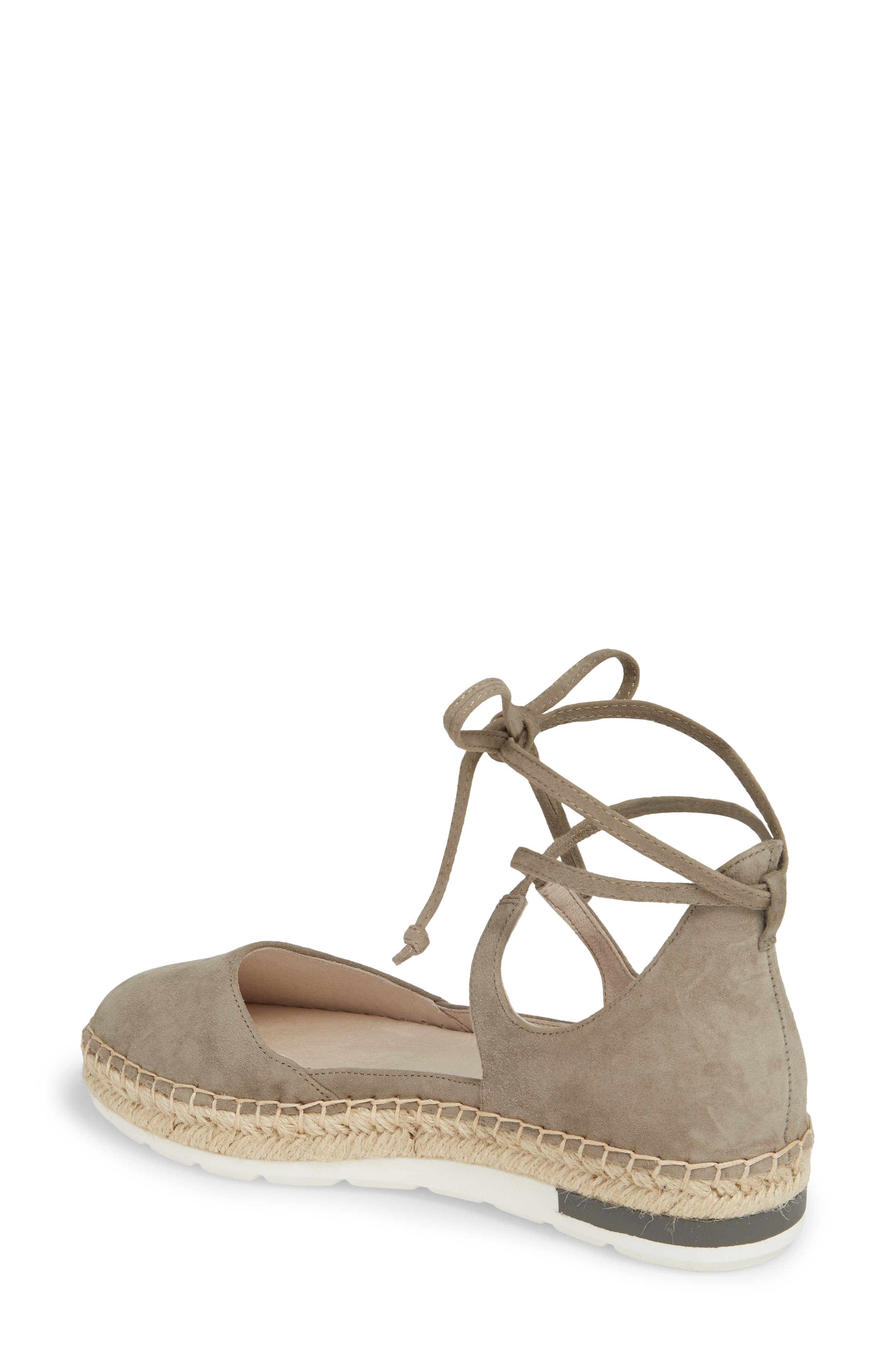 Leena Ankle Strap Sandal,                             Alternate thumbnail 2, color,                             030