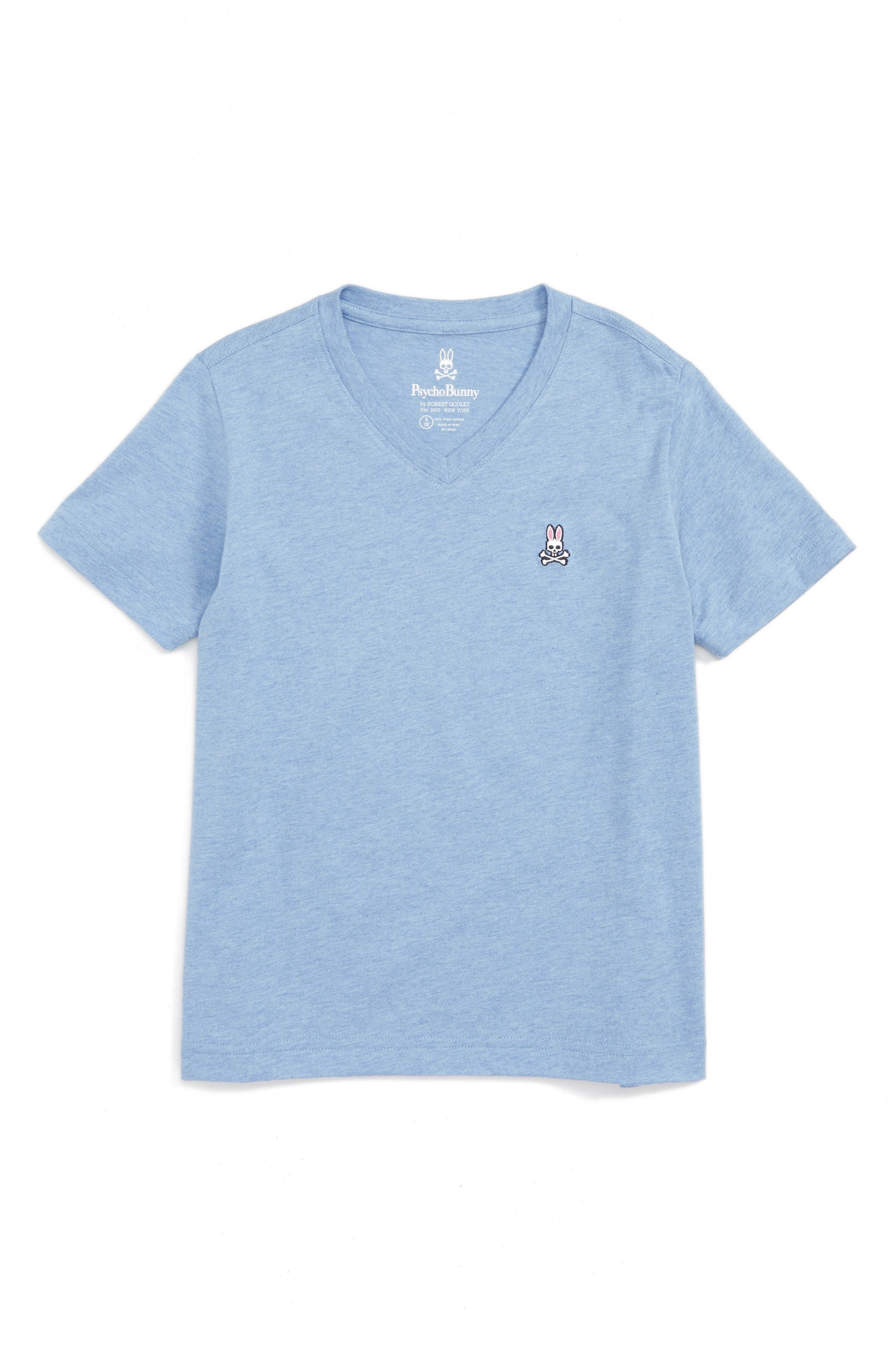 V-Neck T-Shirt,                             Main thumbnail 33, color,