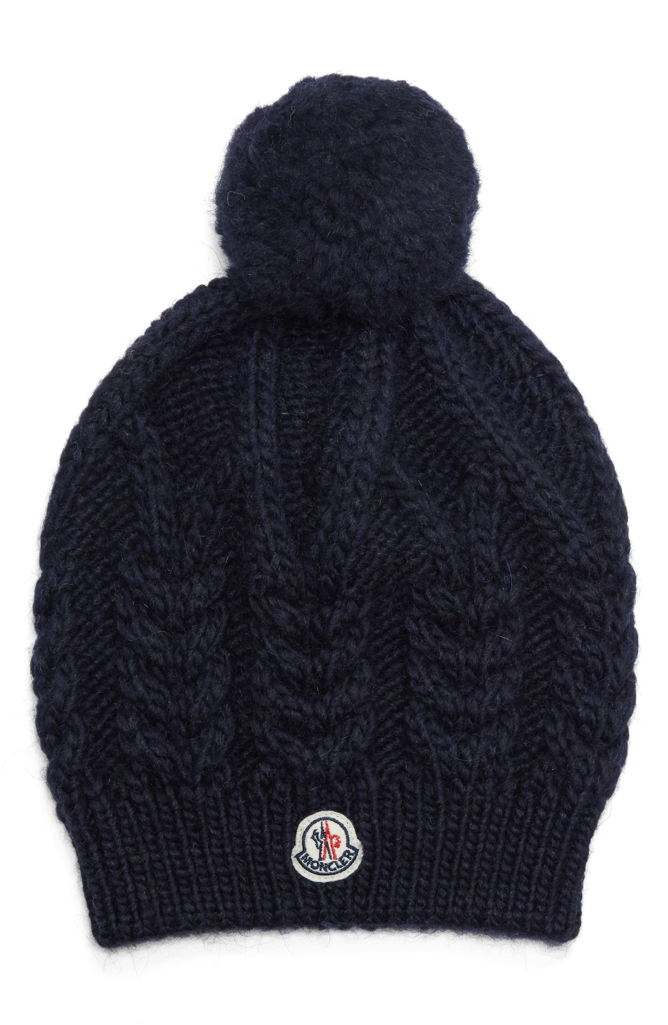 Knit Beanie,                         Main,                         color,