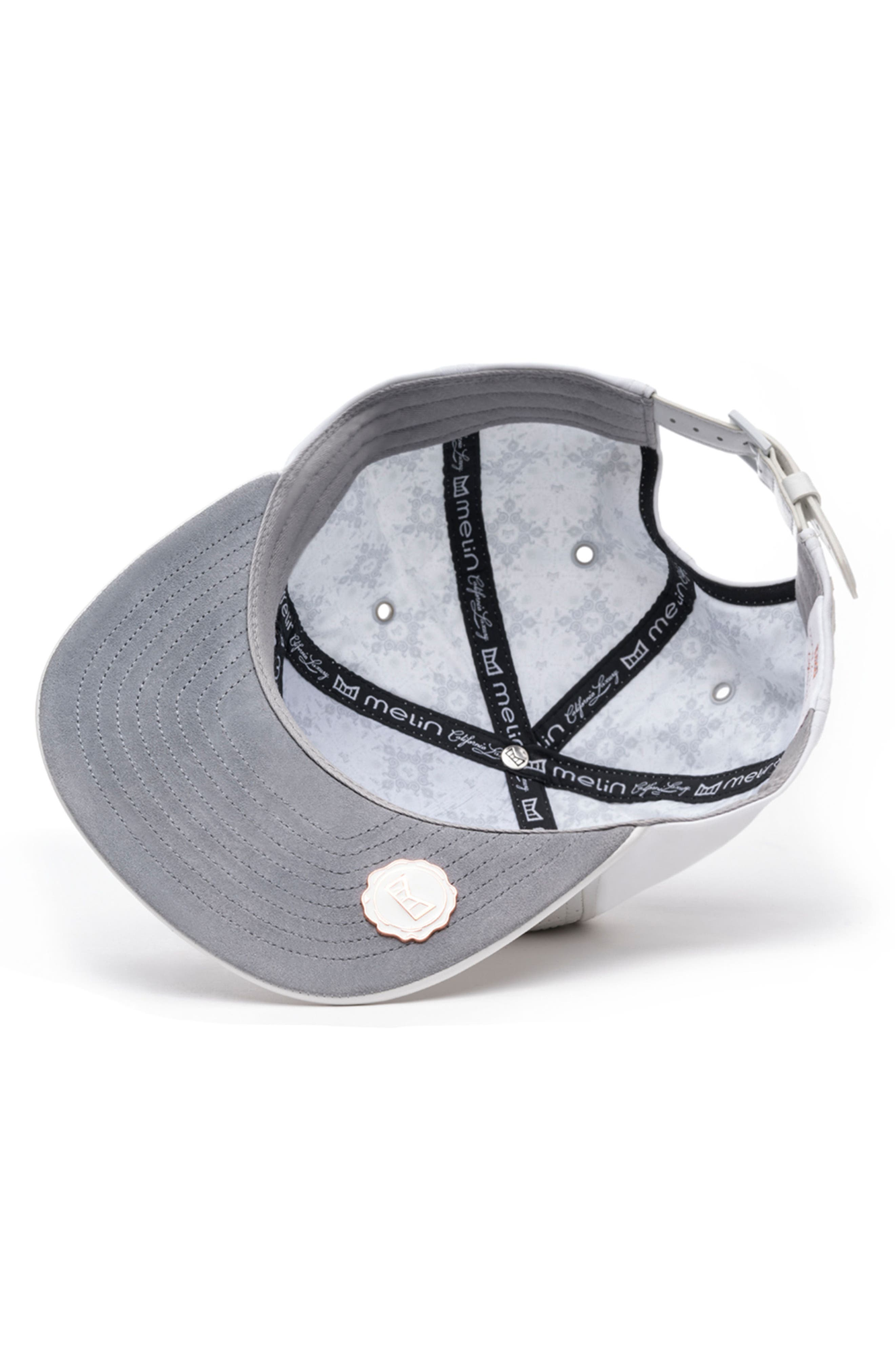 Dynasty V Limited Edition Leather, Cashmere, Wool & Diamond Cap,                             Alternate thumbnail 4, color,                             101