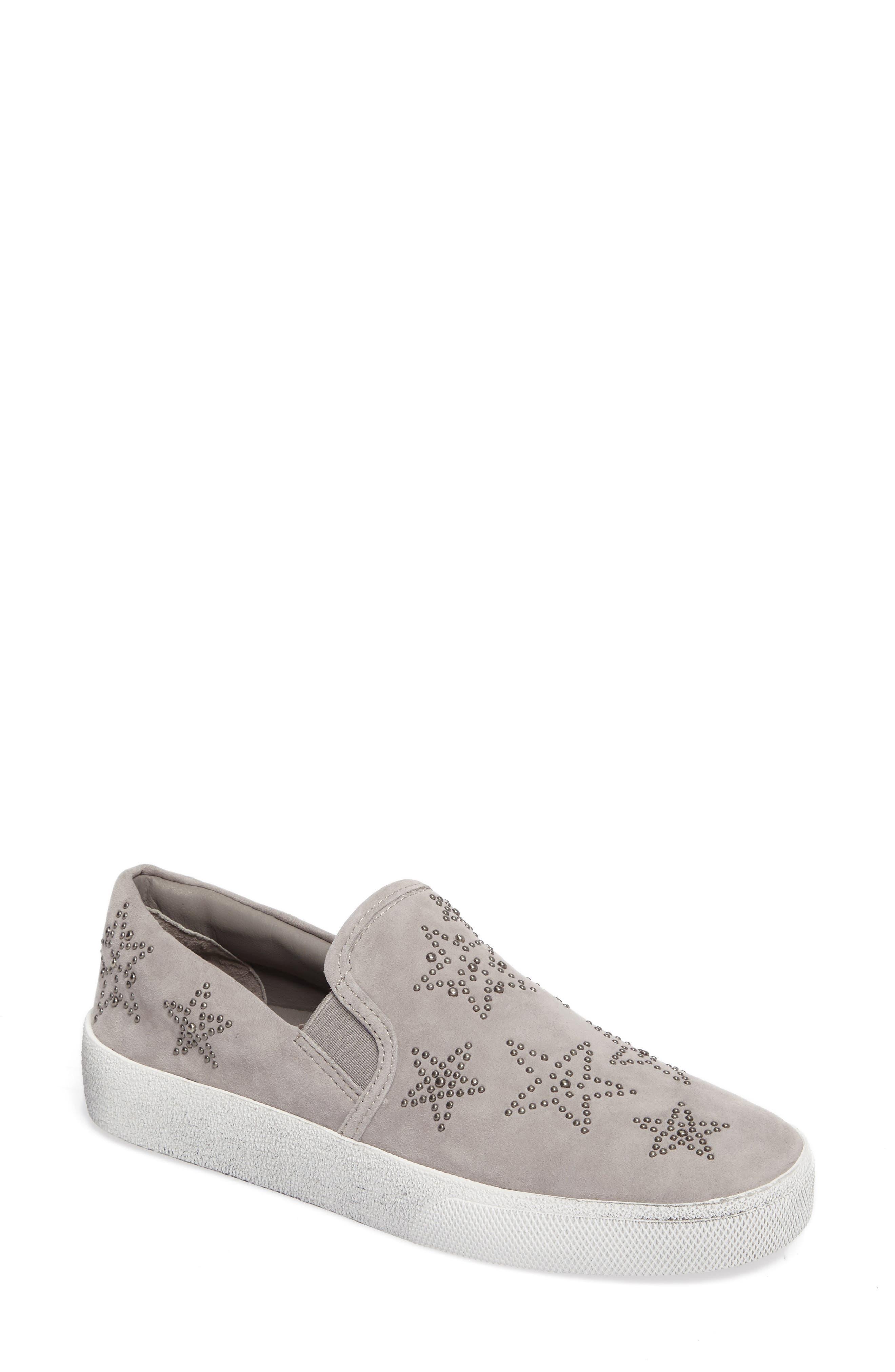 Star Slip-On Sneaker,                             Main thumbnail 5, color,