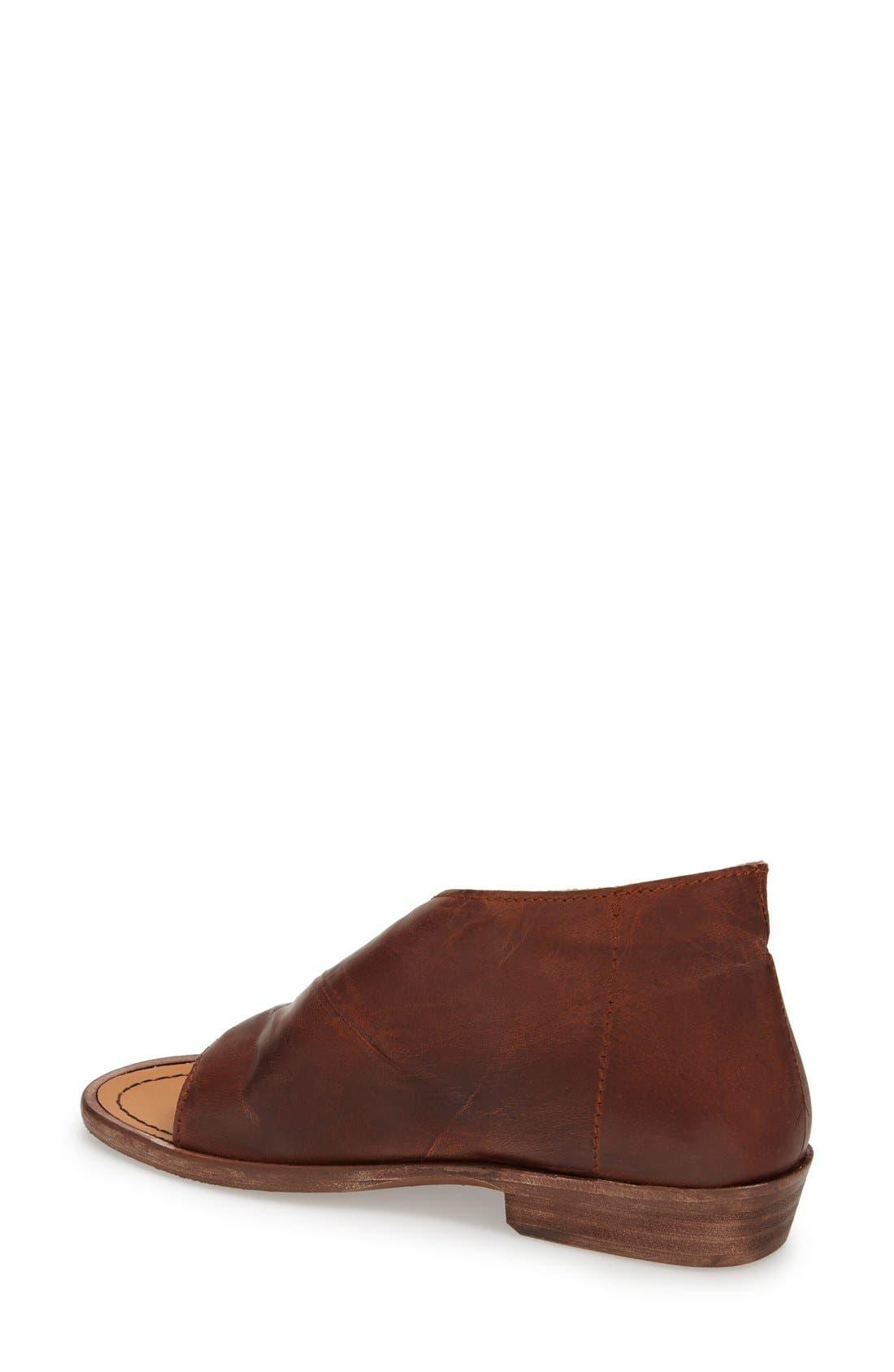 'Mont Blanc' Asymmetrical Sandal,                             Alternate thumbnail 38, color,