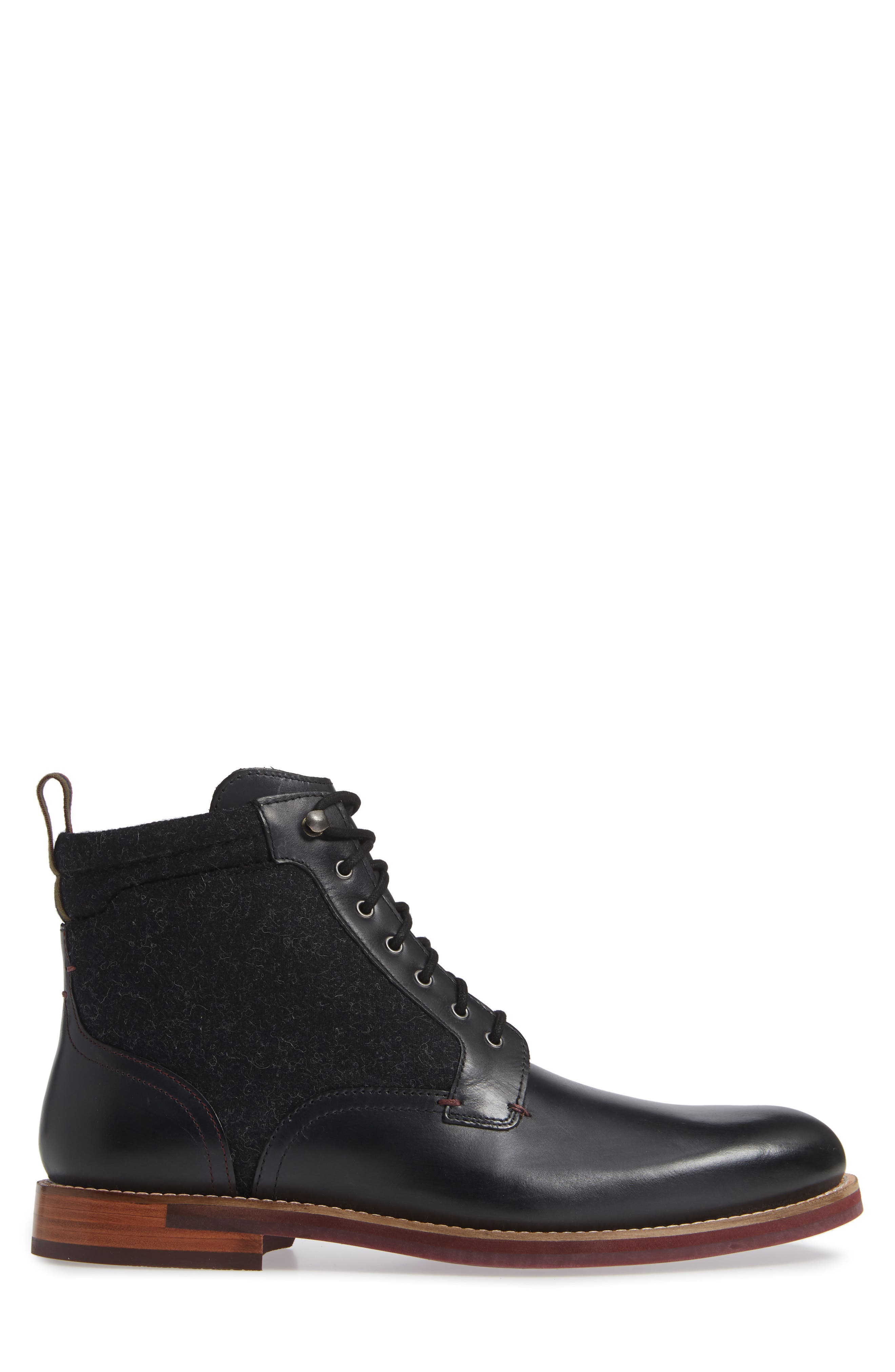 Axtoni Boot,                             Alternate thumbnail 3, color,                             001