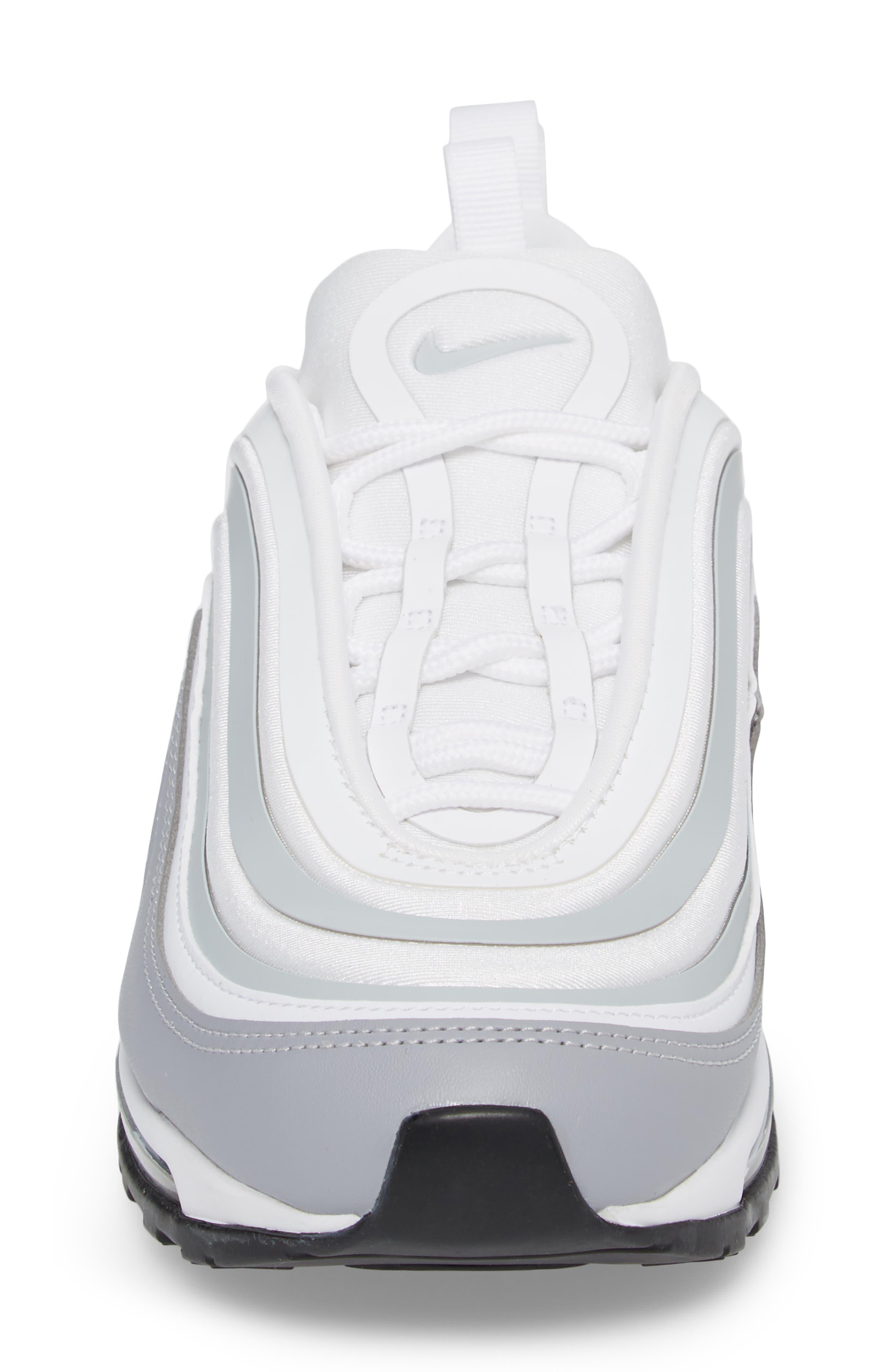 Air Max 97 Ultralight 2017 Sneaker,                             Alternate thumbnail 4, color,                             021