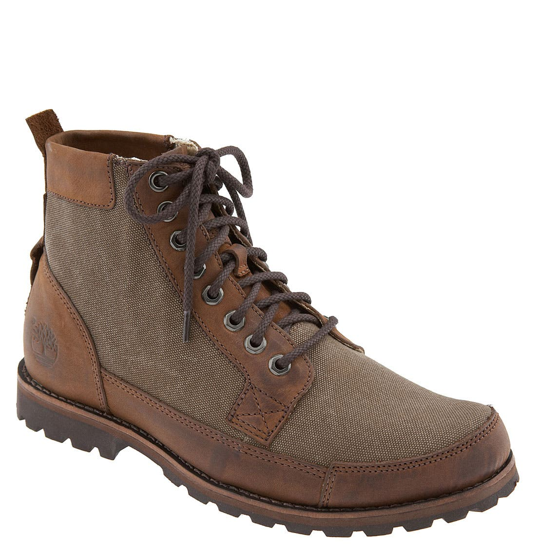 Earthkeepers<sup>®</sup> Lace-Up Boot,                         Main,                         color, 214