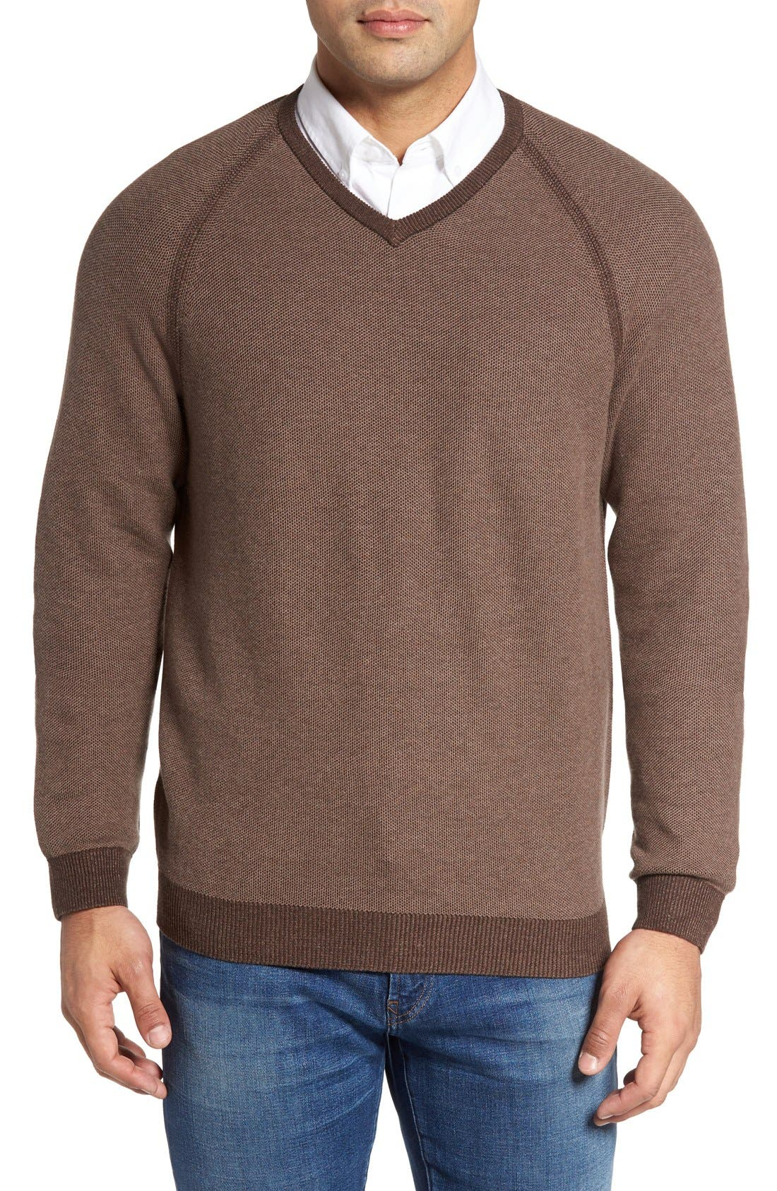Make Mine a Double Sweater,                             Main thumbnail 2, color,