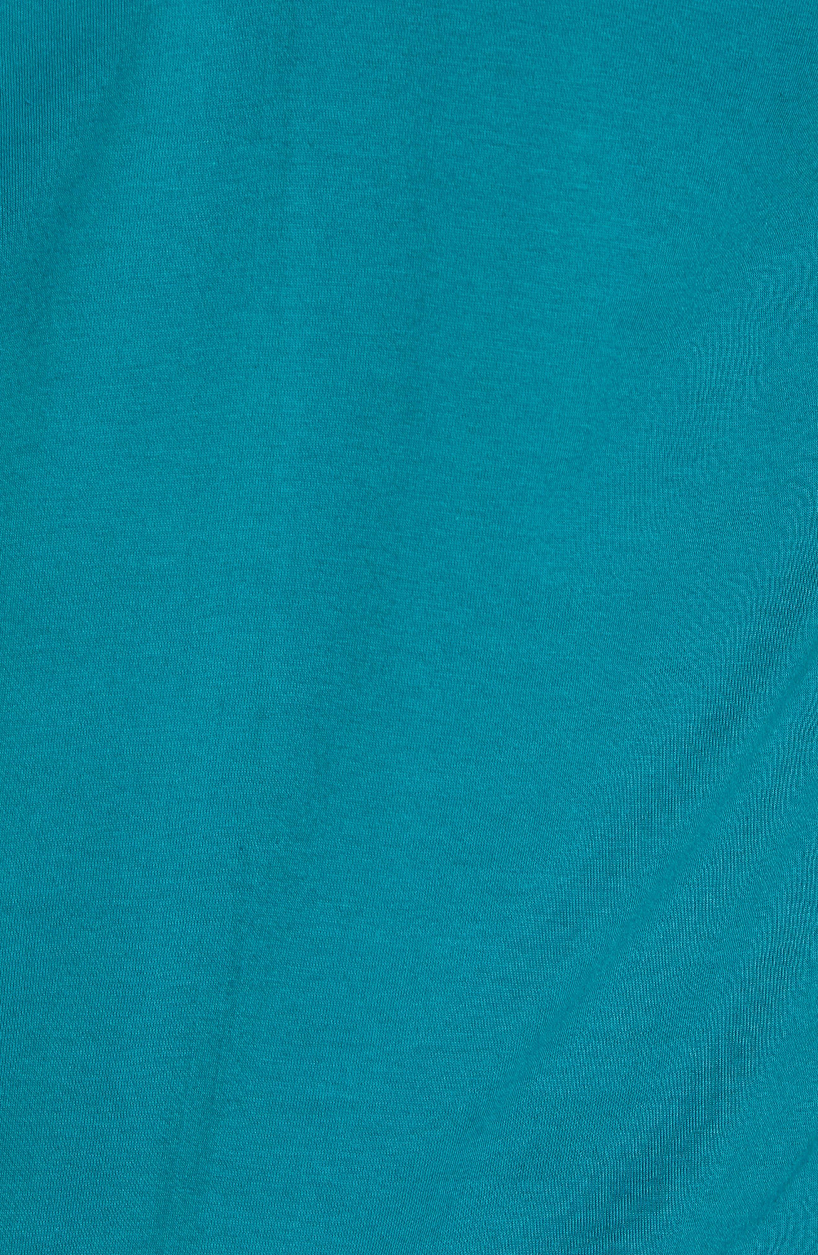 Flashback Graphic T-Shirt,                             Alternate thumbnail 5, color,                             445