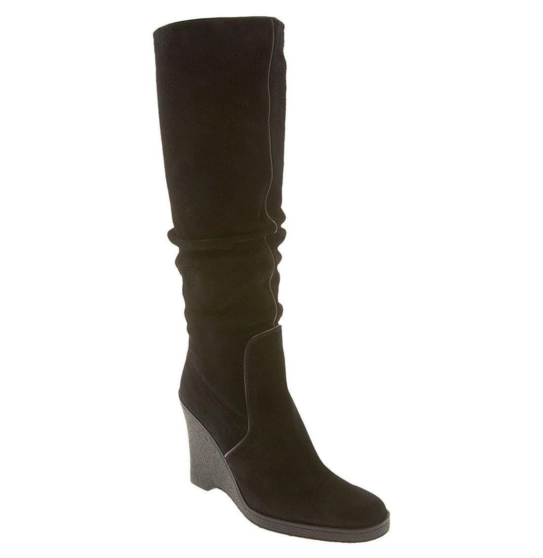 'Soledad' Boot, Main, color, BSU