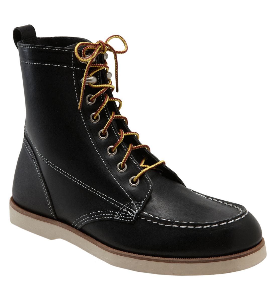 'Fairhaven' Boot, Main, color, 001
