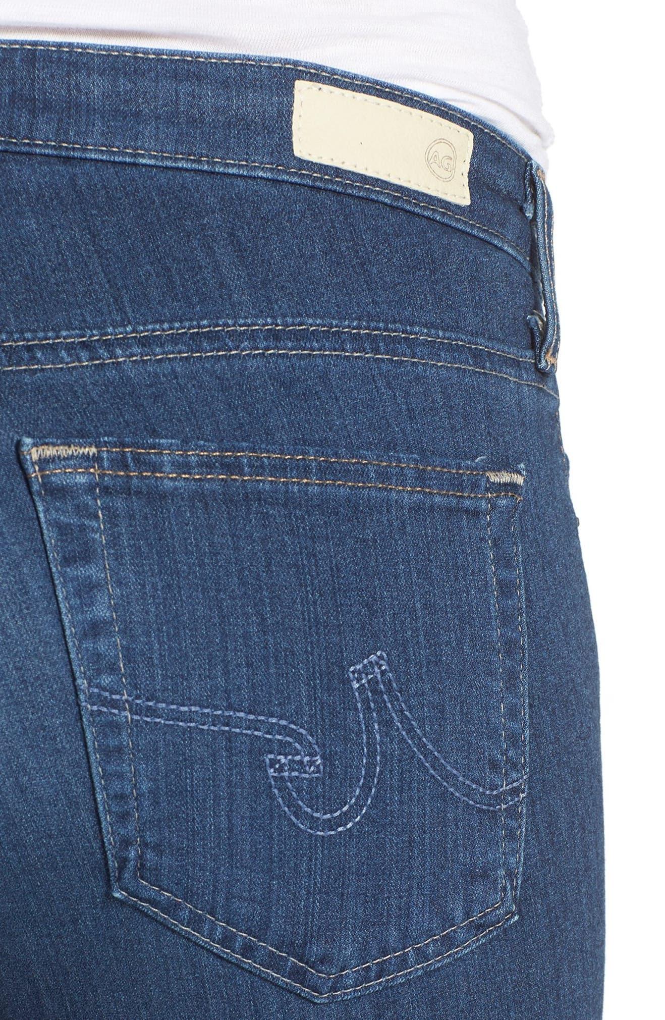 67b73b27582  The Prima  Crop Cigarette Jeans