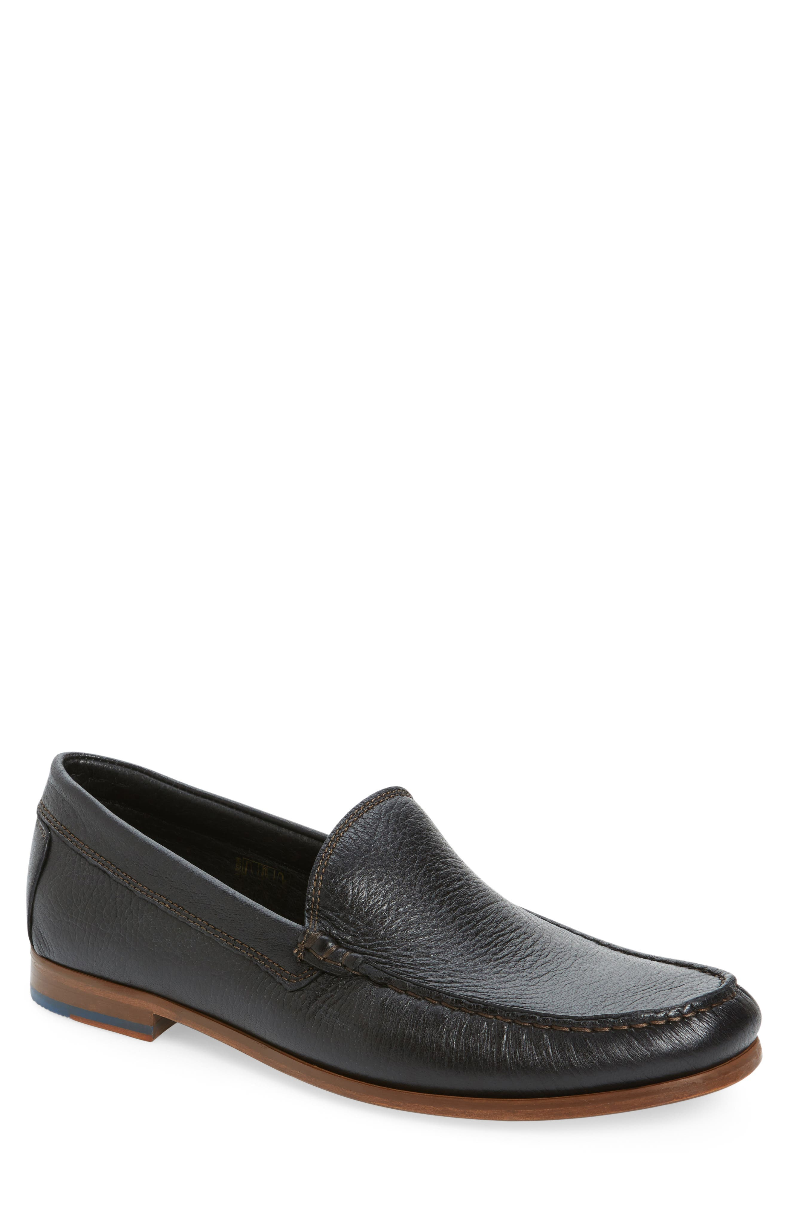 Donald J Pliner 'Nate' Loafer,                             Main thumbnail 1, color,