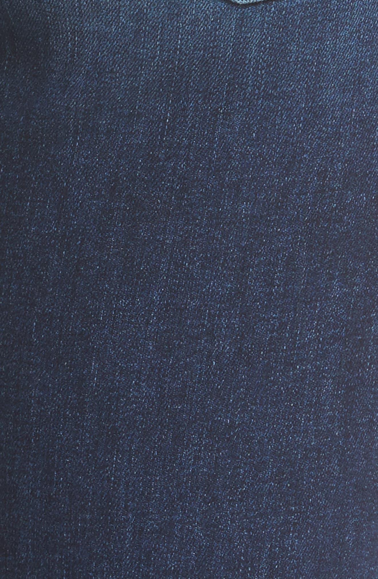 Kimmie Bootcut Jeans,                             Alternate thumbnail 5, color,                             400