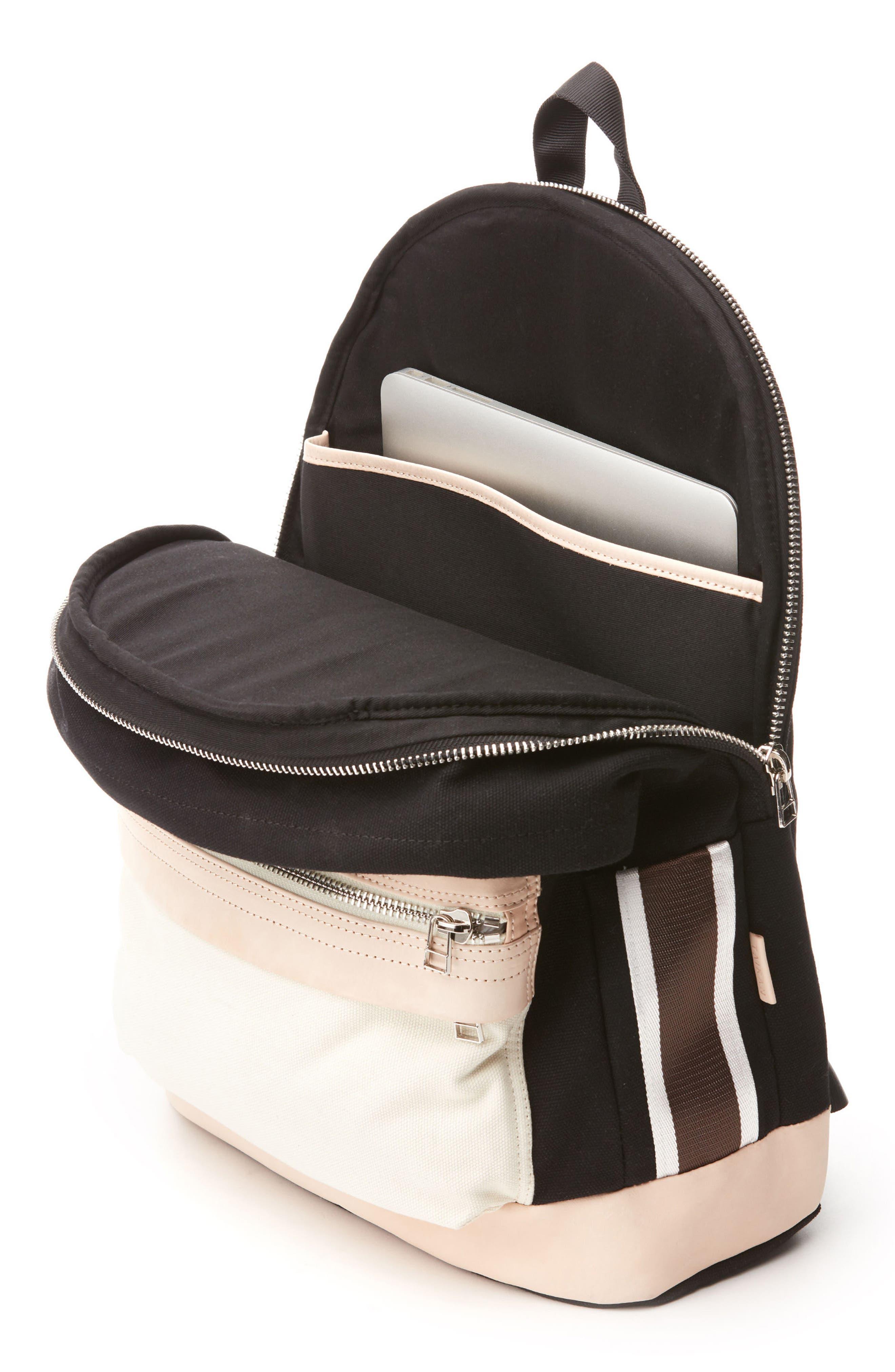 Lancer Backpack,                             Alternate thumbnail 3, color,                             010
