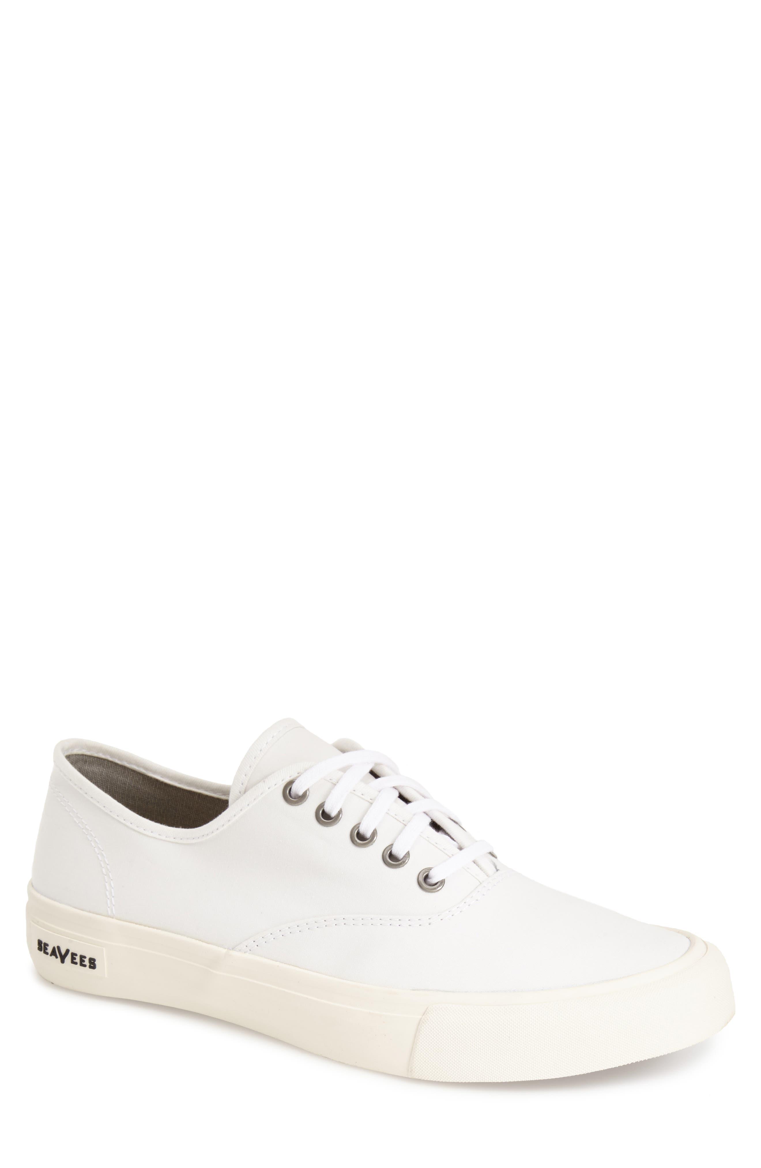 Legend Standard Sneaker,                         Main,                         color, BLEACH