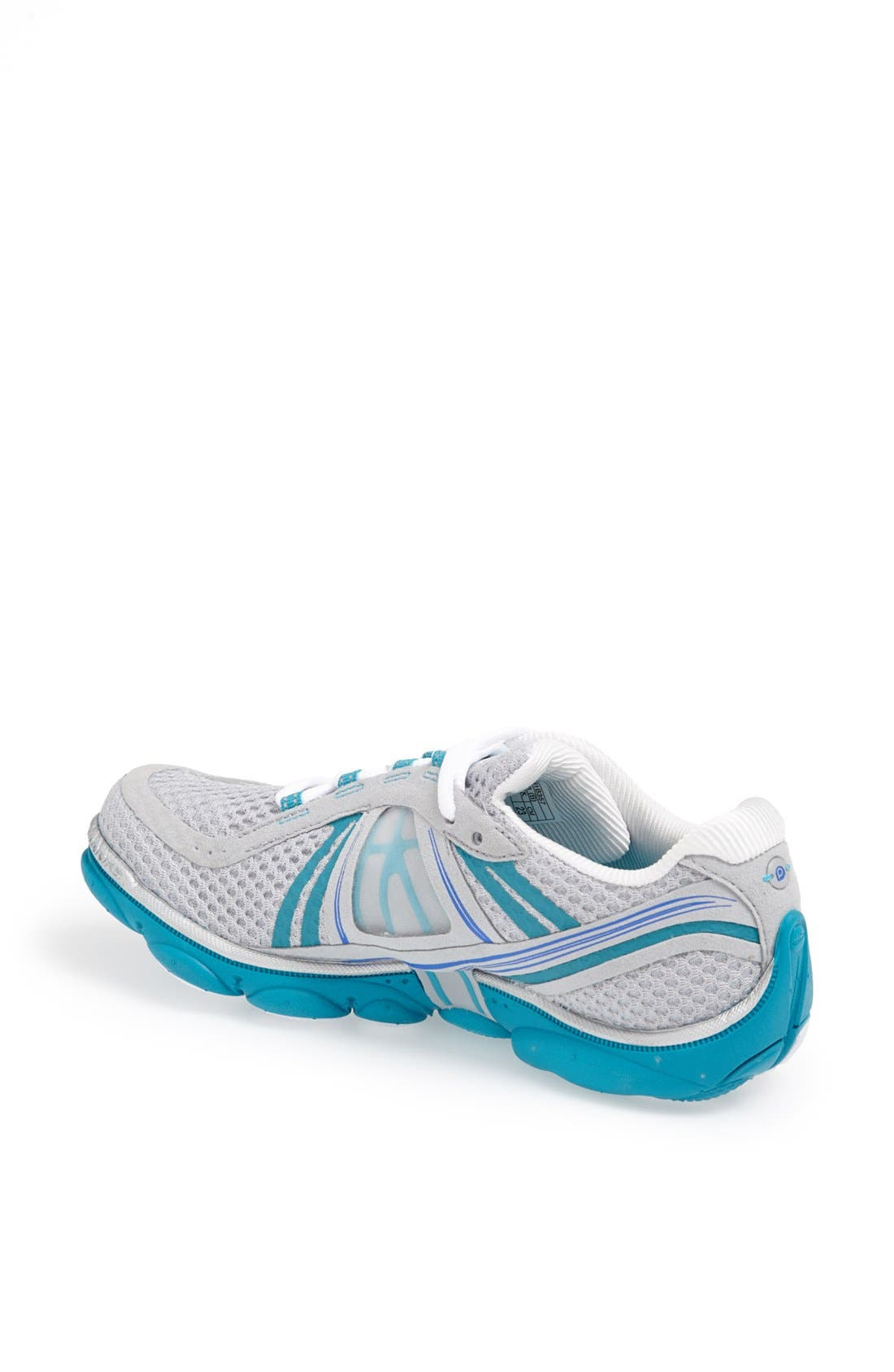 'PureConnect 3' Running Shoe,                             Alternate thumbnail 4, color,                             020