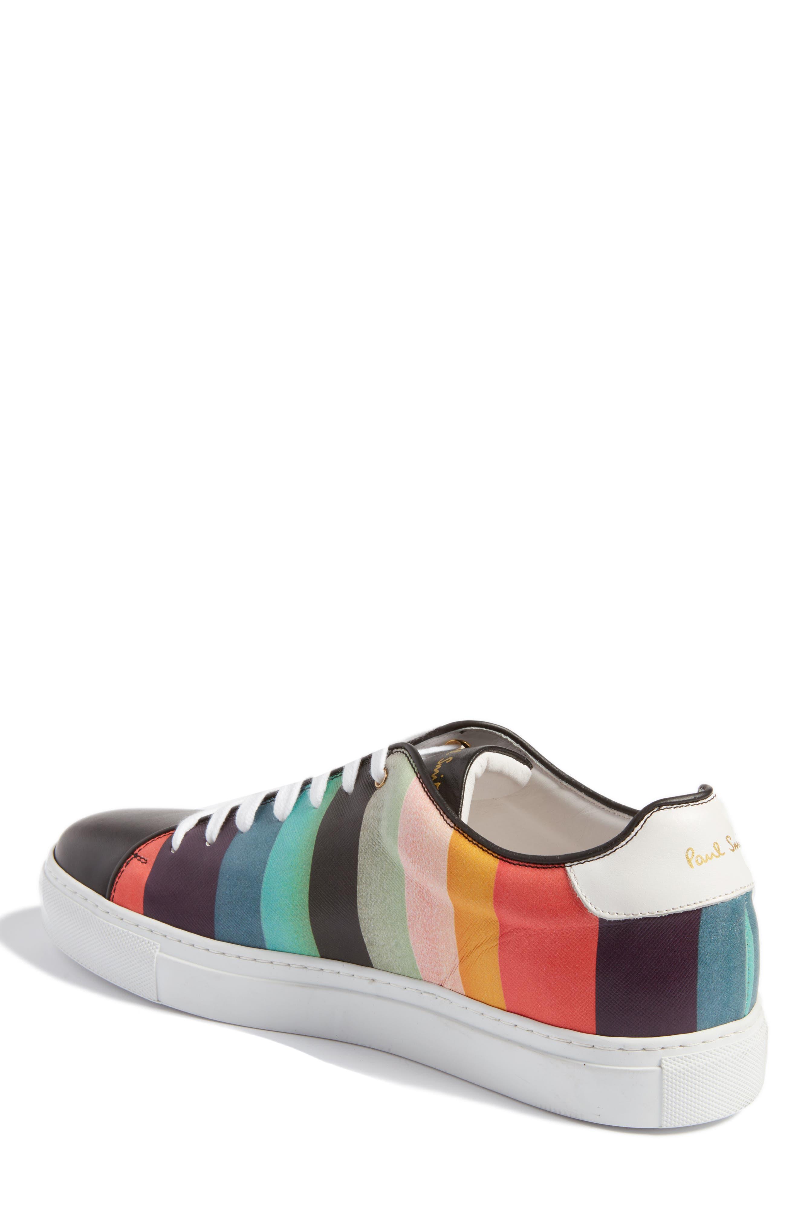 Basso Sneaker,                             Alternate thumbnail 2, color,                             001