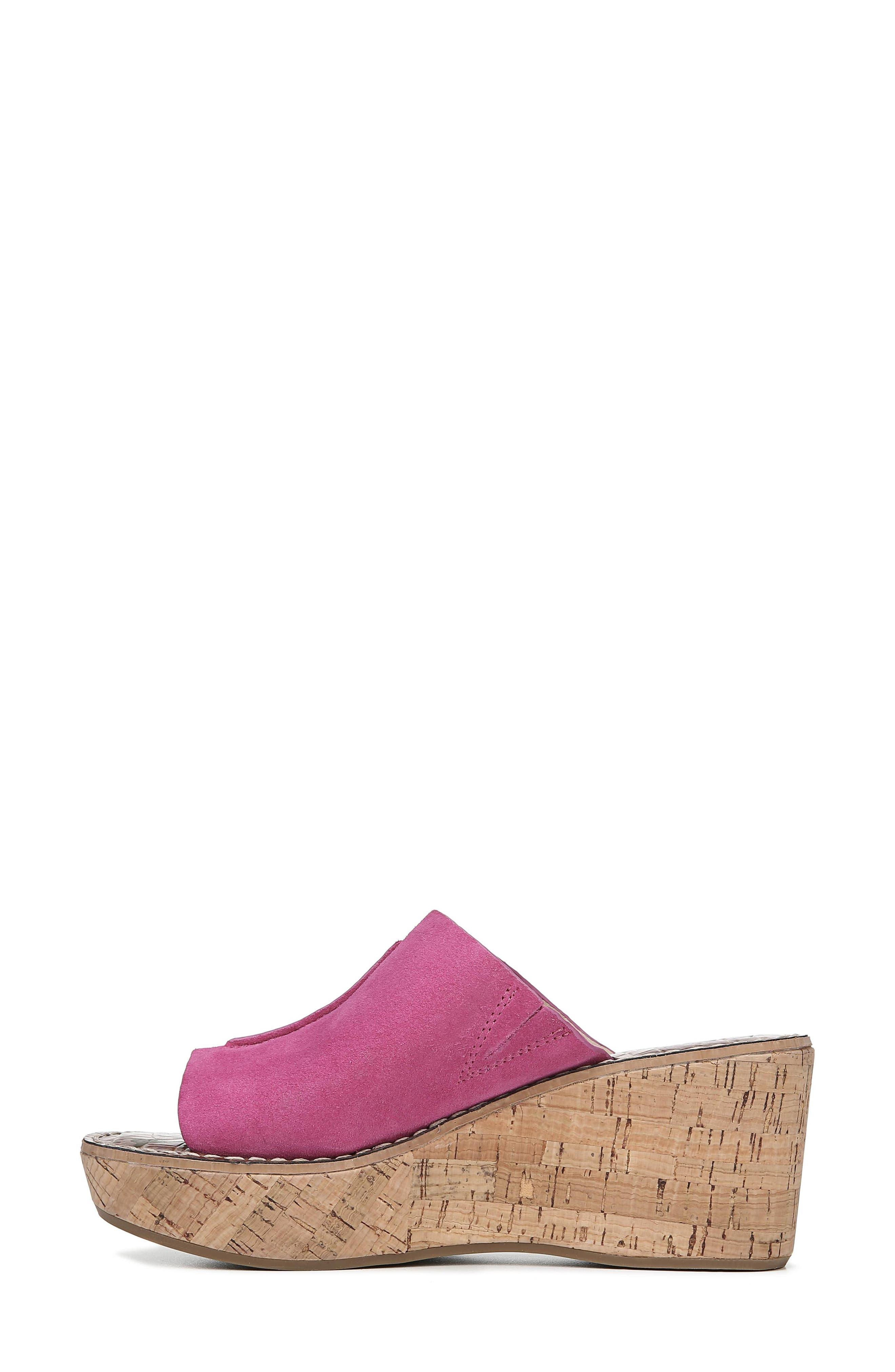 Ranger Platform Sandal,                             Alternate thumbnail 54, color,