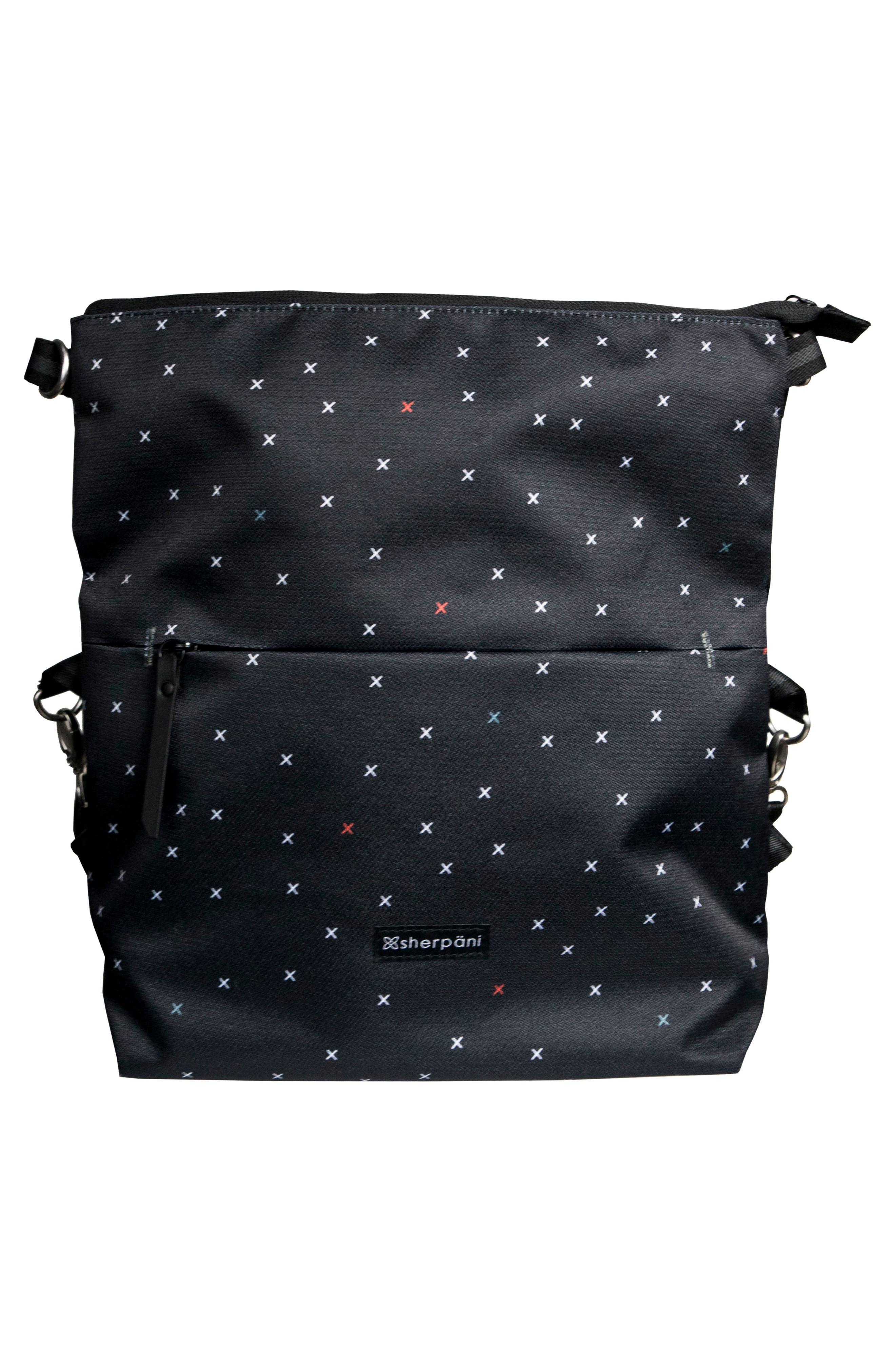 Vale Reversible Crossbody Bag,                             Alternate thumbnail 3, color,                             400