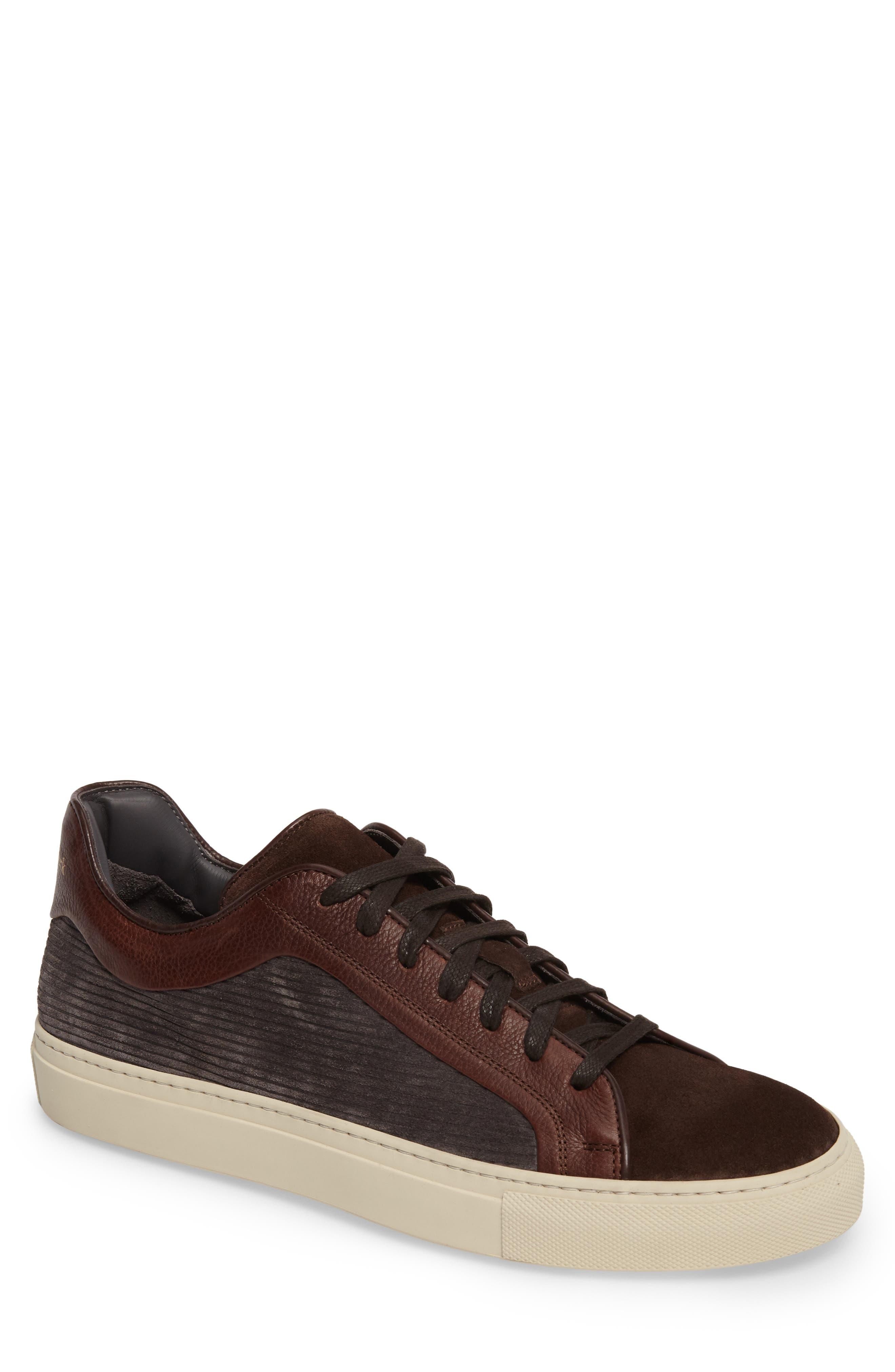 Marshall Sneaker,                             Main thumbnail 4, color,