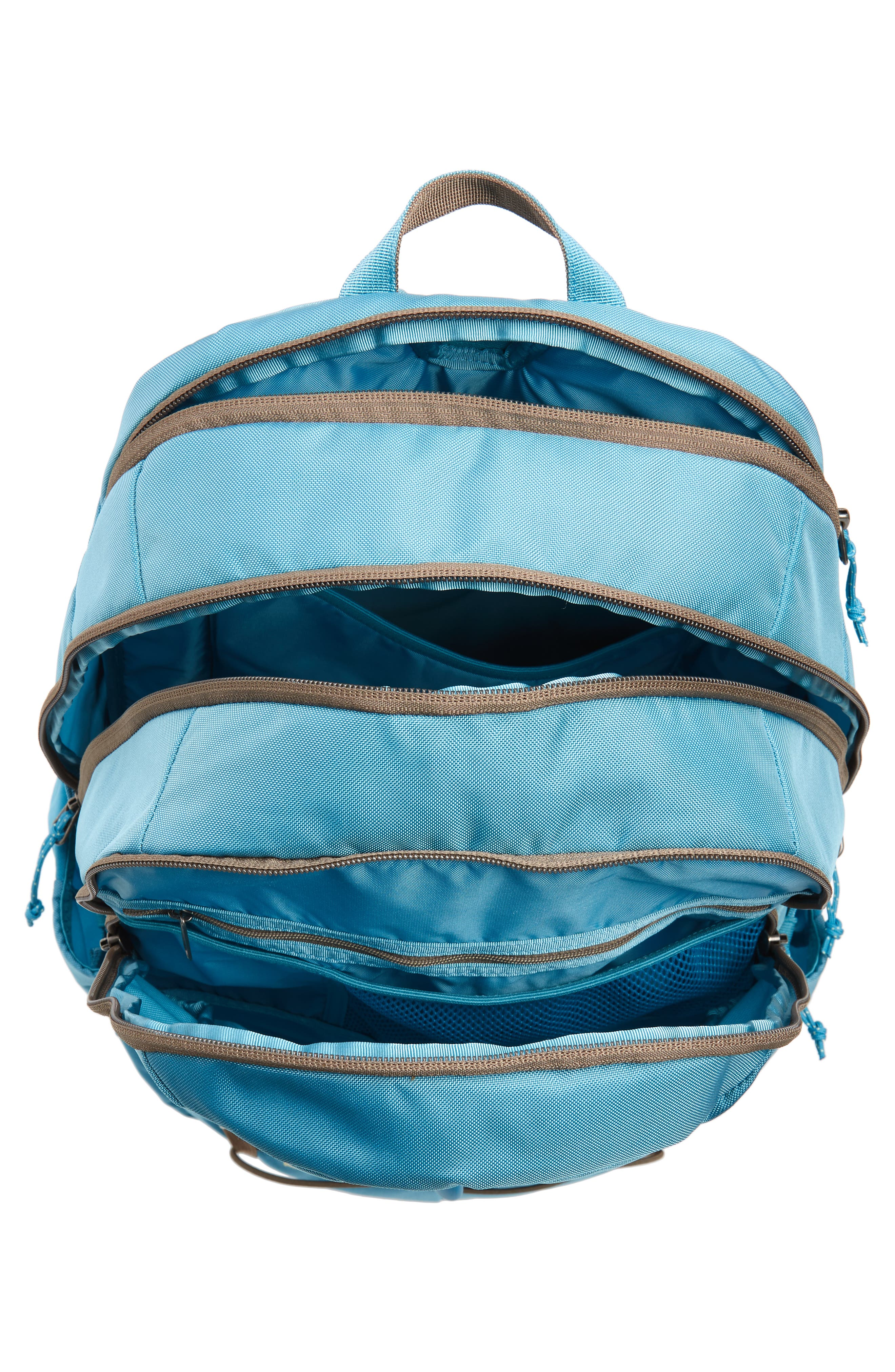 PATAGONIA,                             30L Chacabuco Backpack,                             Alternate thumbnail 4, color,                             MAKO BLUE