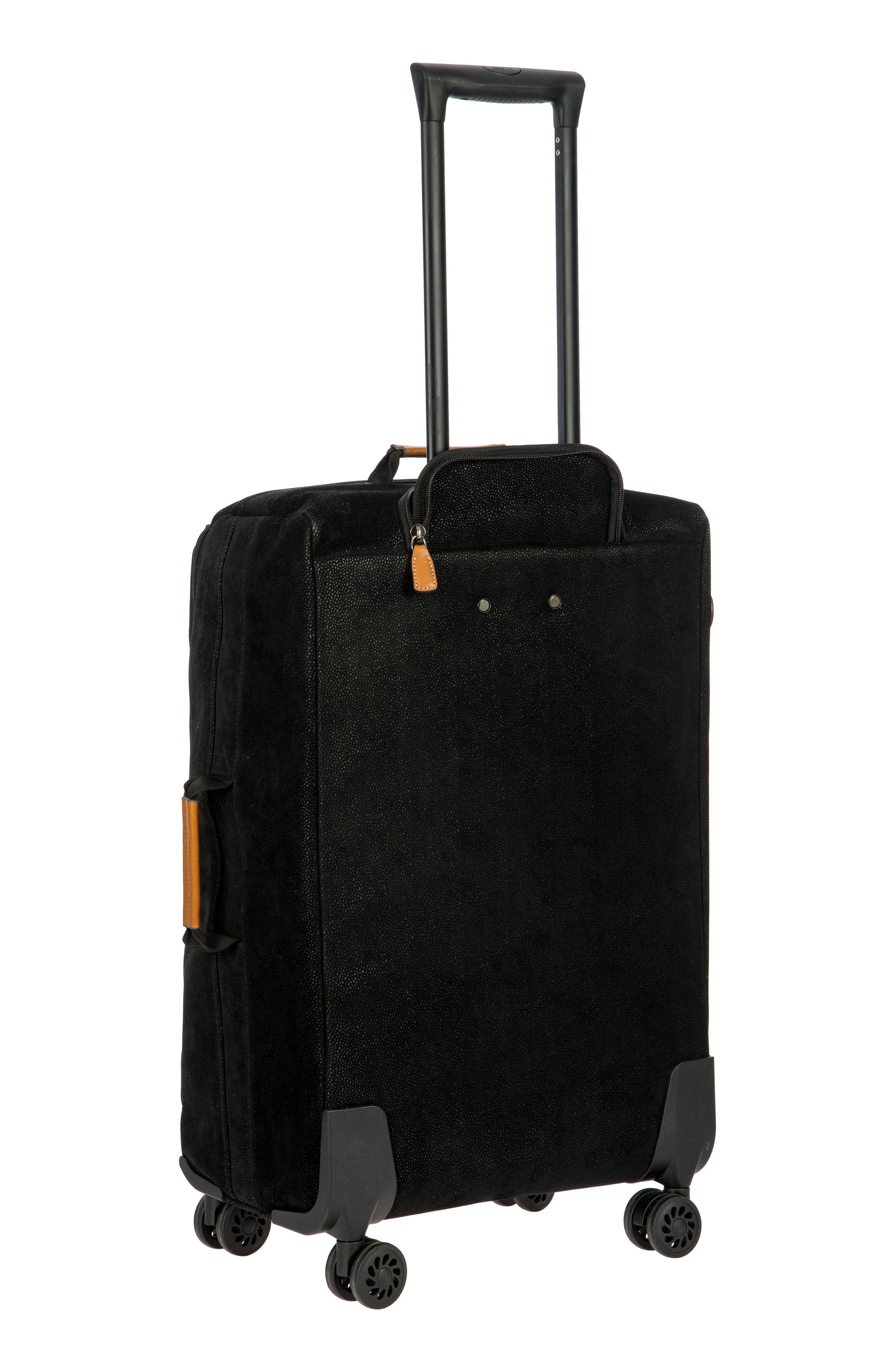 Life Collection Tropea 25-Inch Spinner Suitcase,                             Alternate thumbnail 4, color,                             007