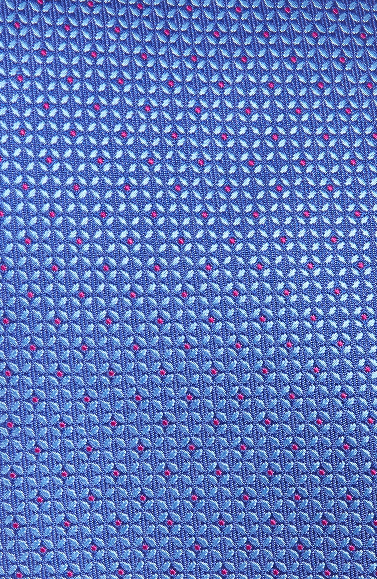 Solid Silk Tie,                             Alternate thumbnail 2, color,                             423