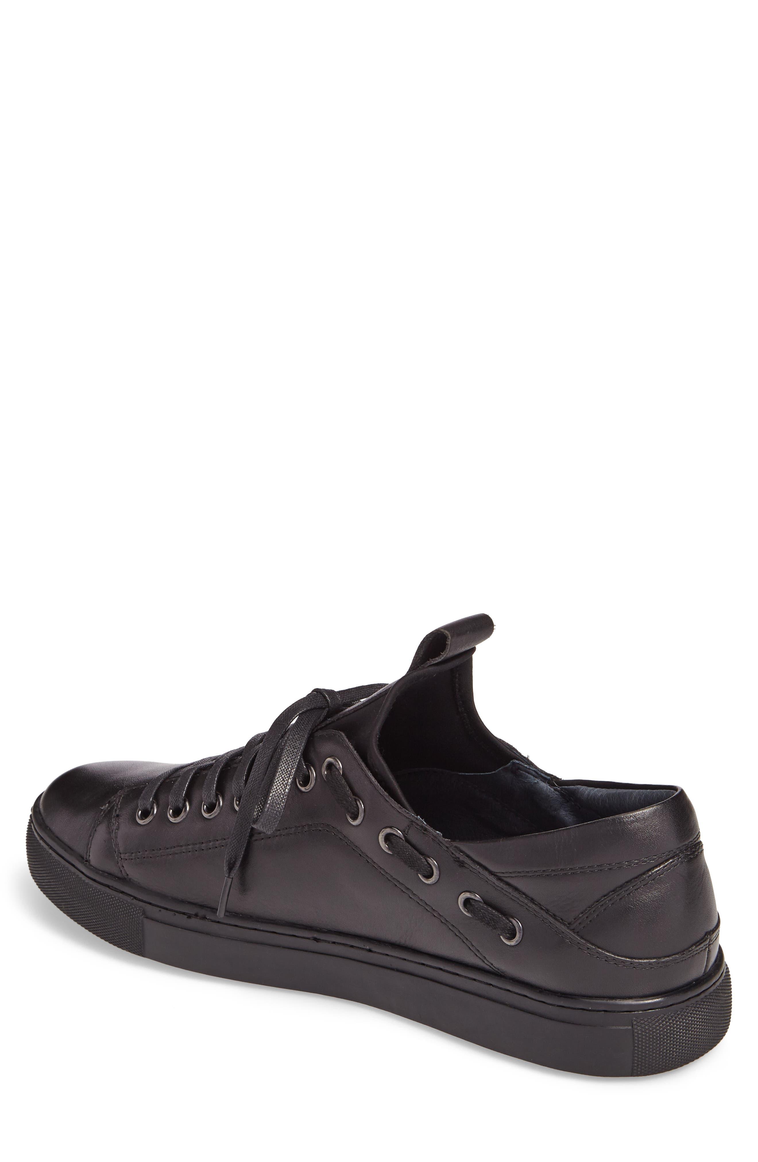 Owen Sneaker,                             Alternate thumbnail 3, color,
