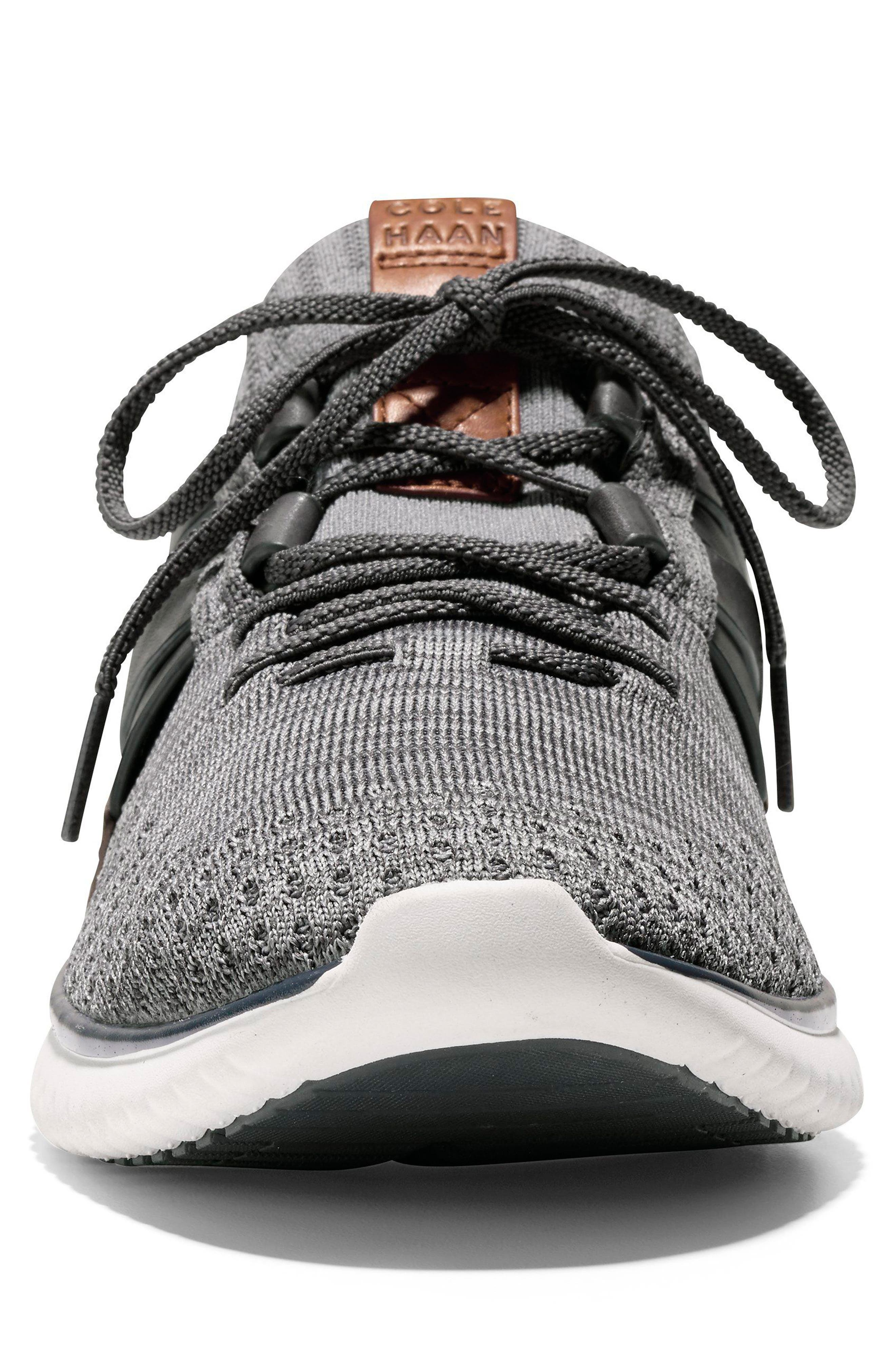 COLE HAAN,                             Grand Motion Sneaker,                             Alternate thumbnail 4, color,                             020