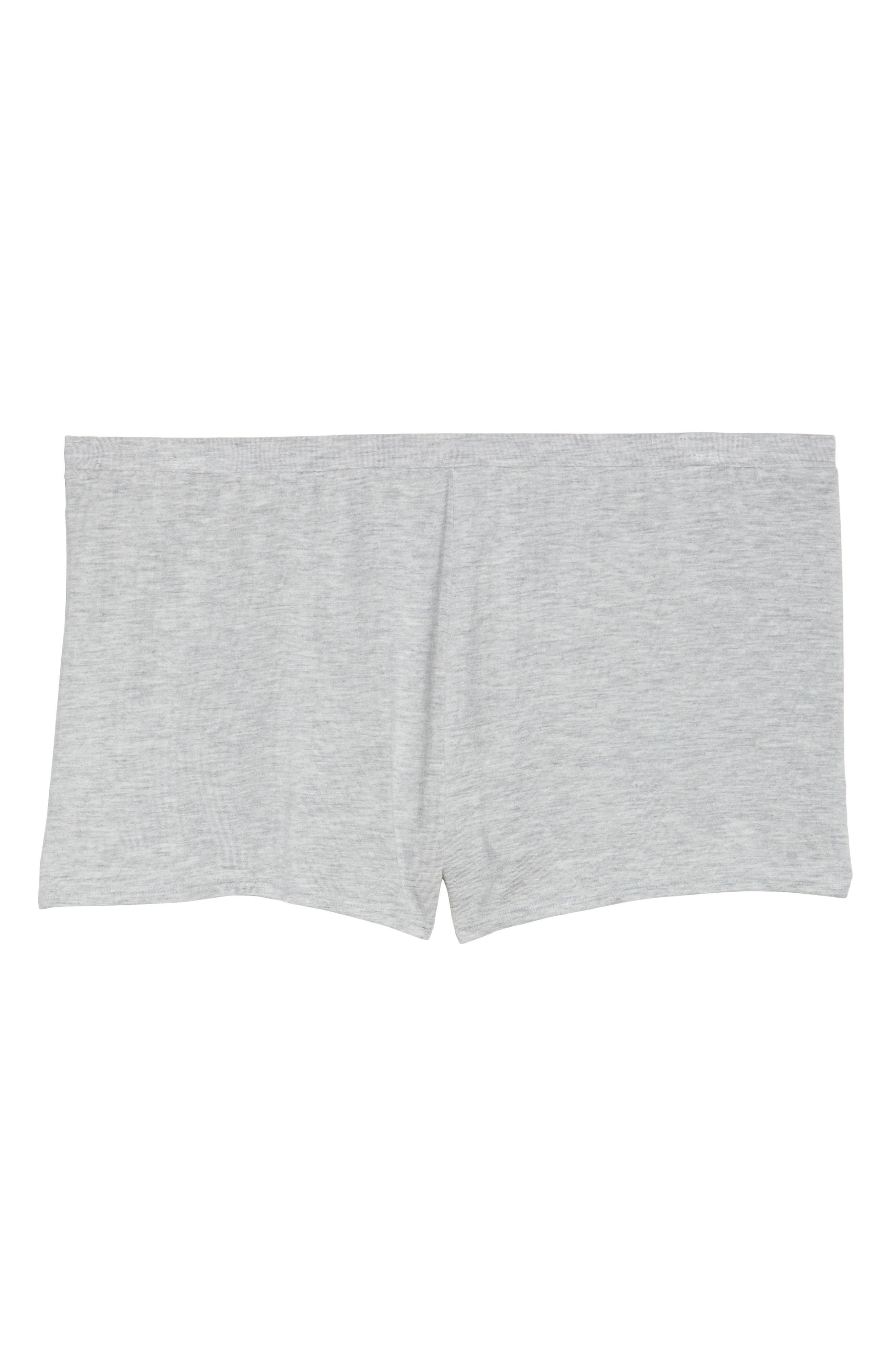 Undressed Pajama Shorts,                             Alternate thumbnail 12, color,