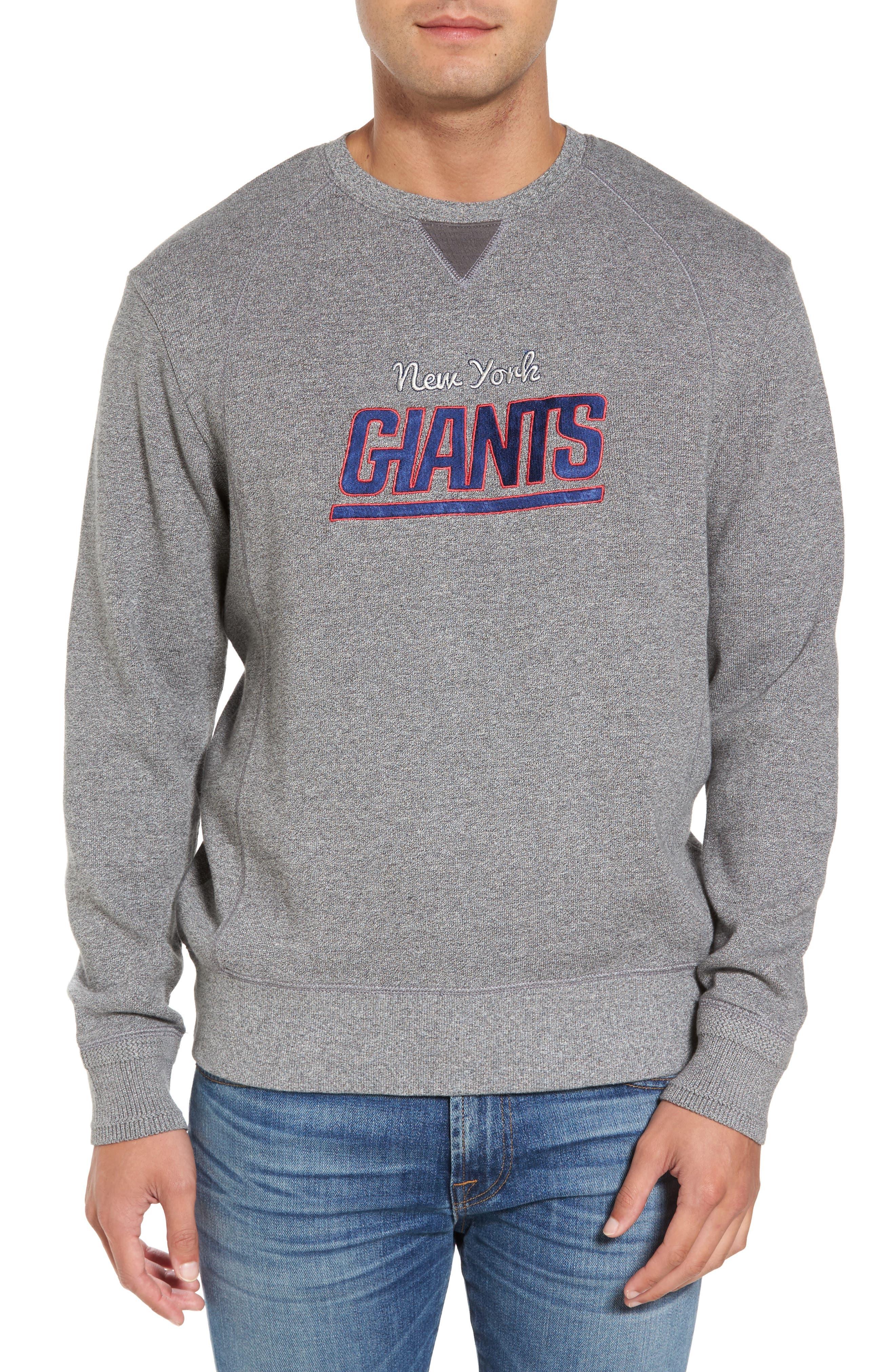 NFL Stitch of Liberty Embroidered Crewneck Sweatshirt,                             Main thumbnail 19, color,