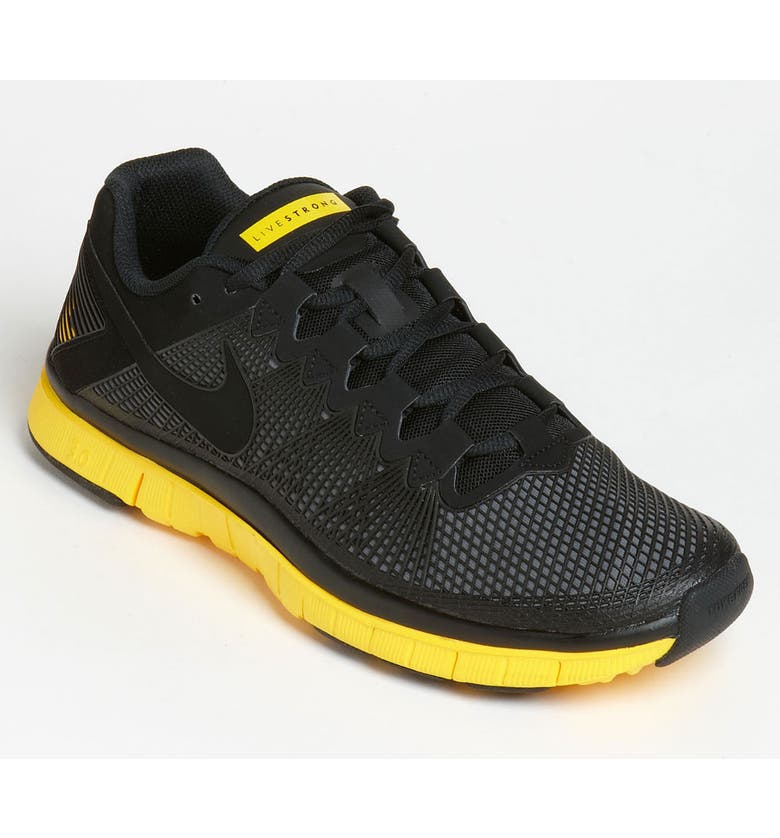 buy online 9ee1b a3f1e NIKE Free Trainer 3.0 Livestrong Training Shoe, Main, color, ...