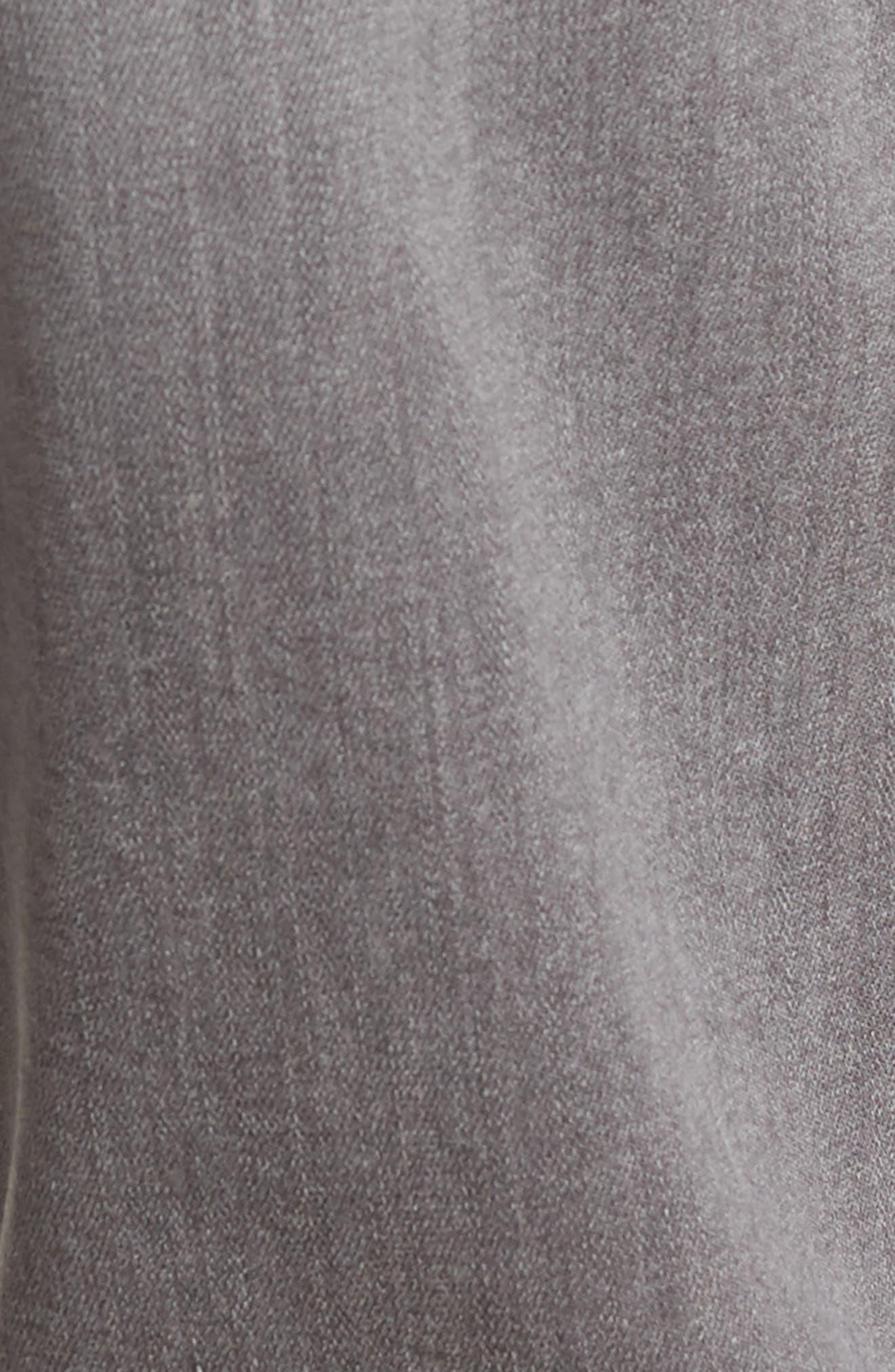 Federal Slim Straight Leg Jeans,                             Alternate thumbnail 5, color,                             020