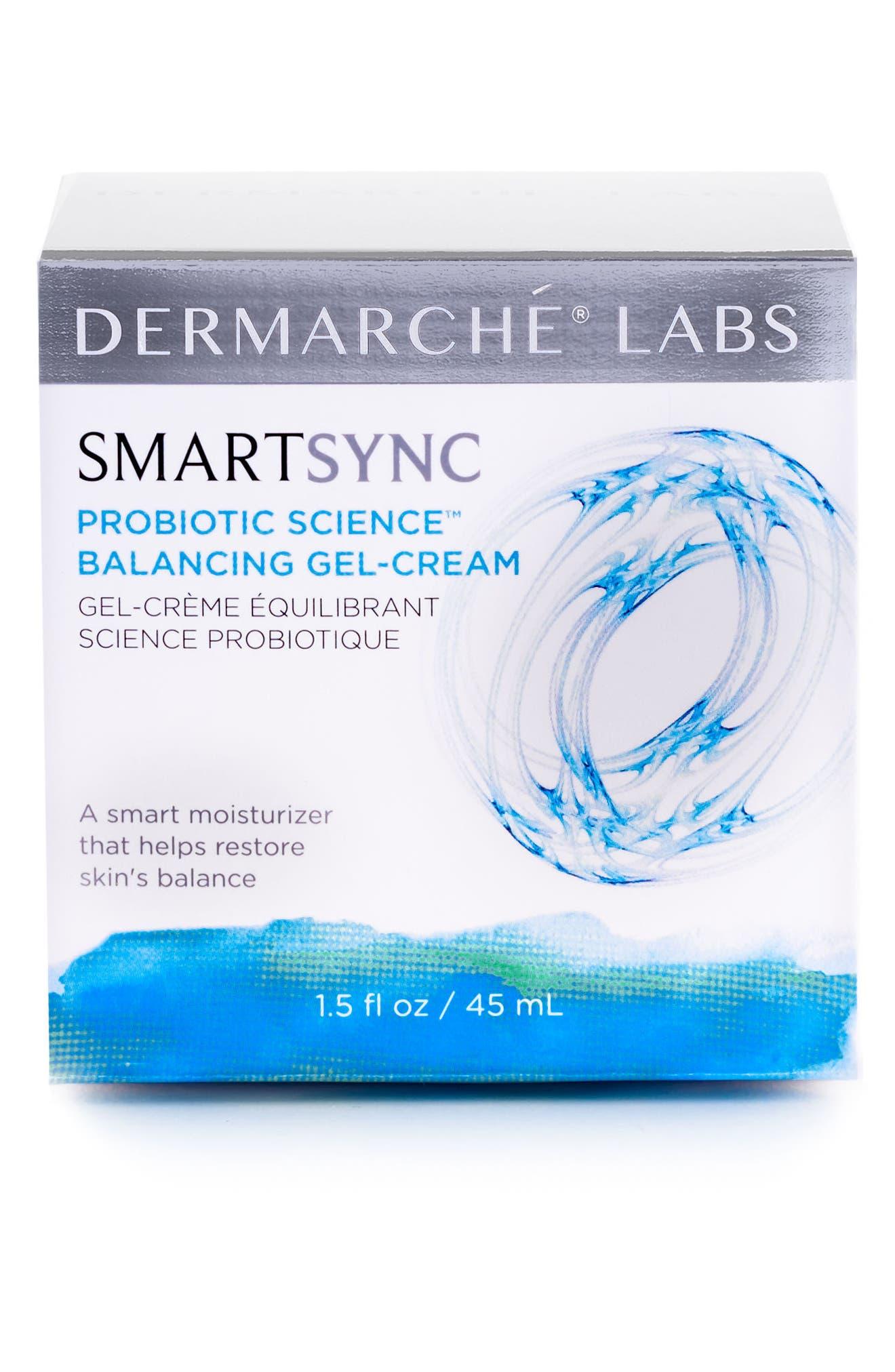 Dermarché<sup>®</sup> Labs SmartSync<sup>™</sup> Priobiotic Science Balancing Gel-Cream,                             Alternate thumbnail 2, color,                             000