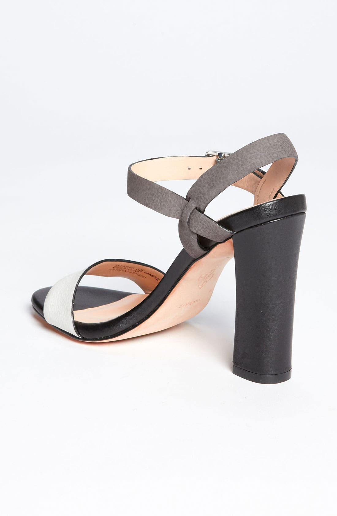 COLE HAAN,                             'Minetta' Sandal,                             Alternate thumbnail 4, color,                             020