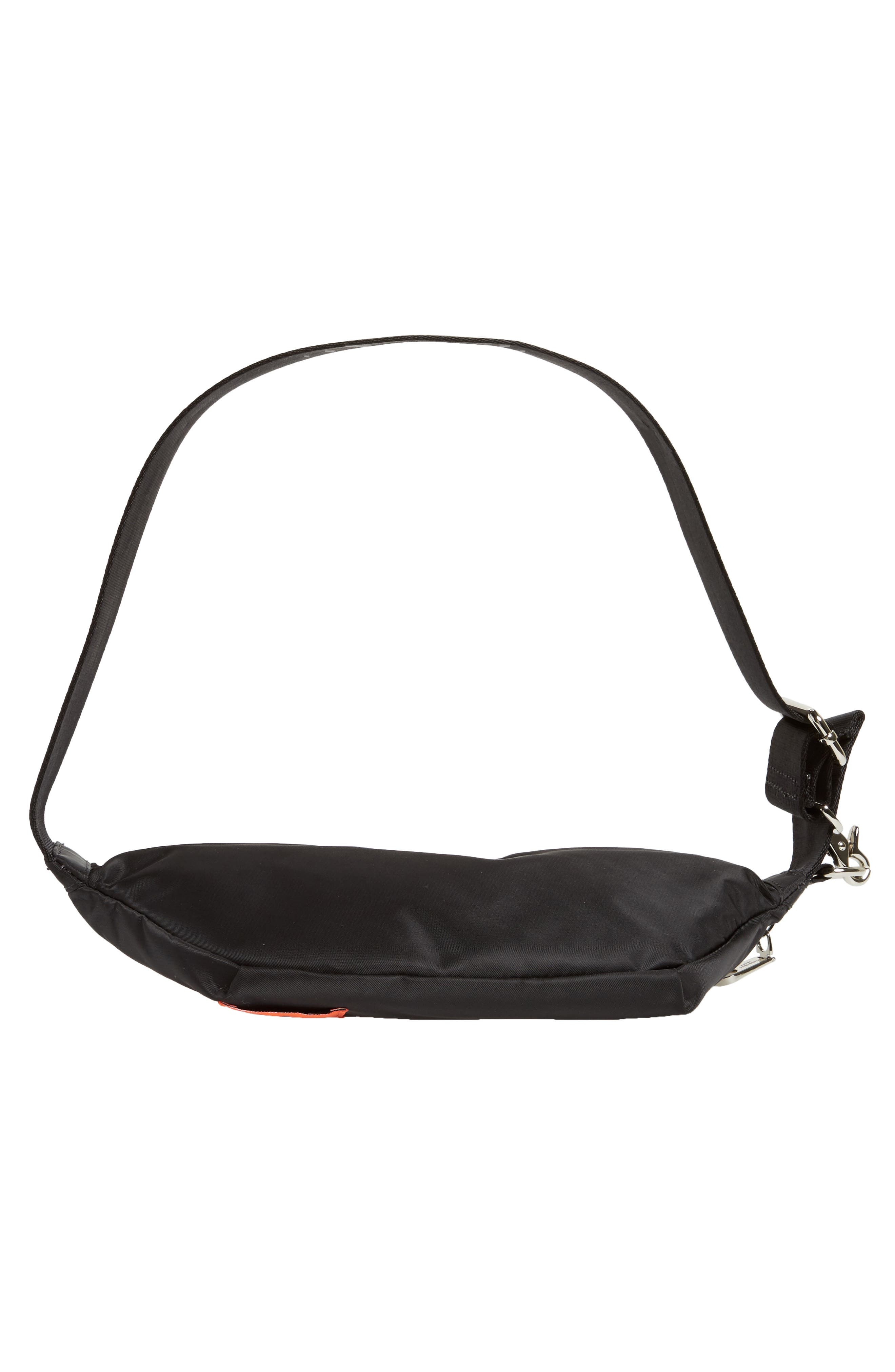 Belt Bag,                             Alternate thumbnail 6, color,                             001